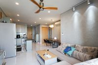Angia Skyline Apartment 3 Bedrooms - Fully Furnished & Alluring
