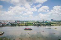 Cho Thuê Căn hộ 3  PN Saigon Pearl - Đầy Đủ Nội Thất & Rộng Rãi