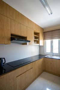 Truong Dinh Apartment 1 Bedroom - Fully Furnished & Comfort