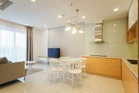 Sunrise Riverside Apartment 2 Bedrooms - Fully Furnished & Delicate