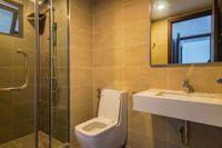One Verandah Apartment 2 Bedrooms - Basic Furnished & Sun-Filled