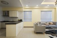 Docklands Saigon Apartment 3 Bedrooms - Fully Furnished & Spacious