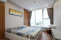 Eco Green Sai Gon Apartment 2 Bedrooms - Fully Furnished & Exquisite