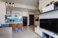 Sunrise Riverside Apartment 2 Bedrooms - Fully Furnished & Dazzling