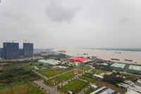 Cho Thuê Căn hộ 3 PN An Gia Skyline - Nội Thất Cơ Bản & Trang Nhã
