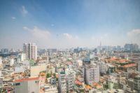 Cho Thuê Căn hộ 1 PN Terra Royal - Tầng Cao View Thoáng