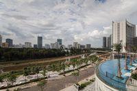 Bán Căn hộ 2 PN Midtown - View Sông Yên Tĩnh