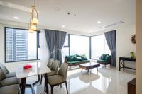 Kingdom 101 Apartment 2 Bedrooms for Rent - Outstanding Designed