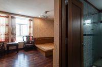 Cho Thuê Penthouse 5 PN Hoang Anh Gold House - Full Nội Thất Gỗ Cao Cấp