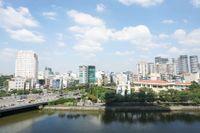 Căn Hộ 3 PN Vinhomes Golden River - Đầy Đủ Nội Thất & Sang Trọng