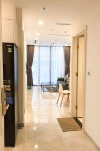 Bán Office-tel 1 PN Vinhomes Golden River - View Nội Khu Yên Tĩnh