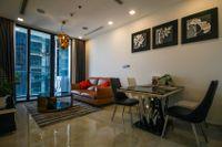 Cho Thuê Office-tel 1 PN Vinhomes Golden River - Nội Thất Sang Trọng