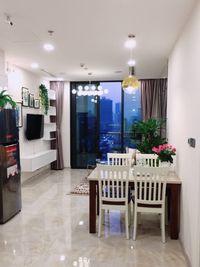 Bán Office-tel 1 PN Vinhomes Golden River - Đầy Đủ Nội Thất & Tinh Tế