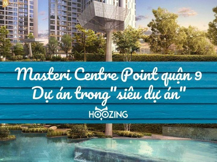 Masteri Centre Point