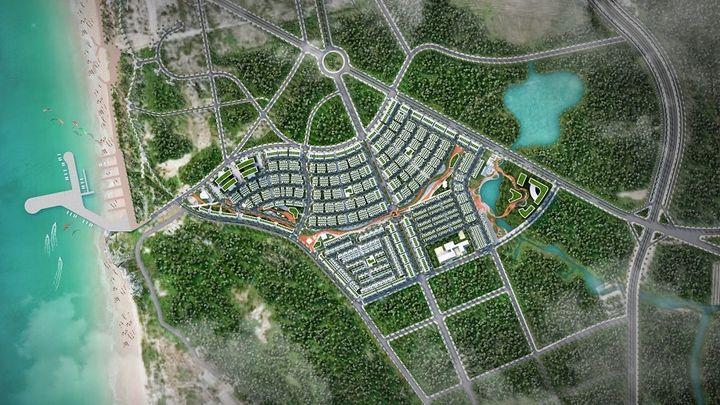 Meyhomes Capital Phú Quốc Thành Phố Đảo Nhiệt Đới