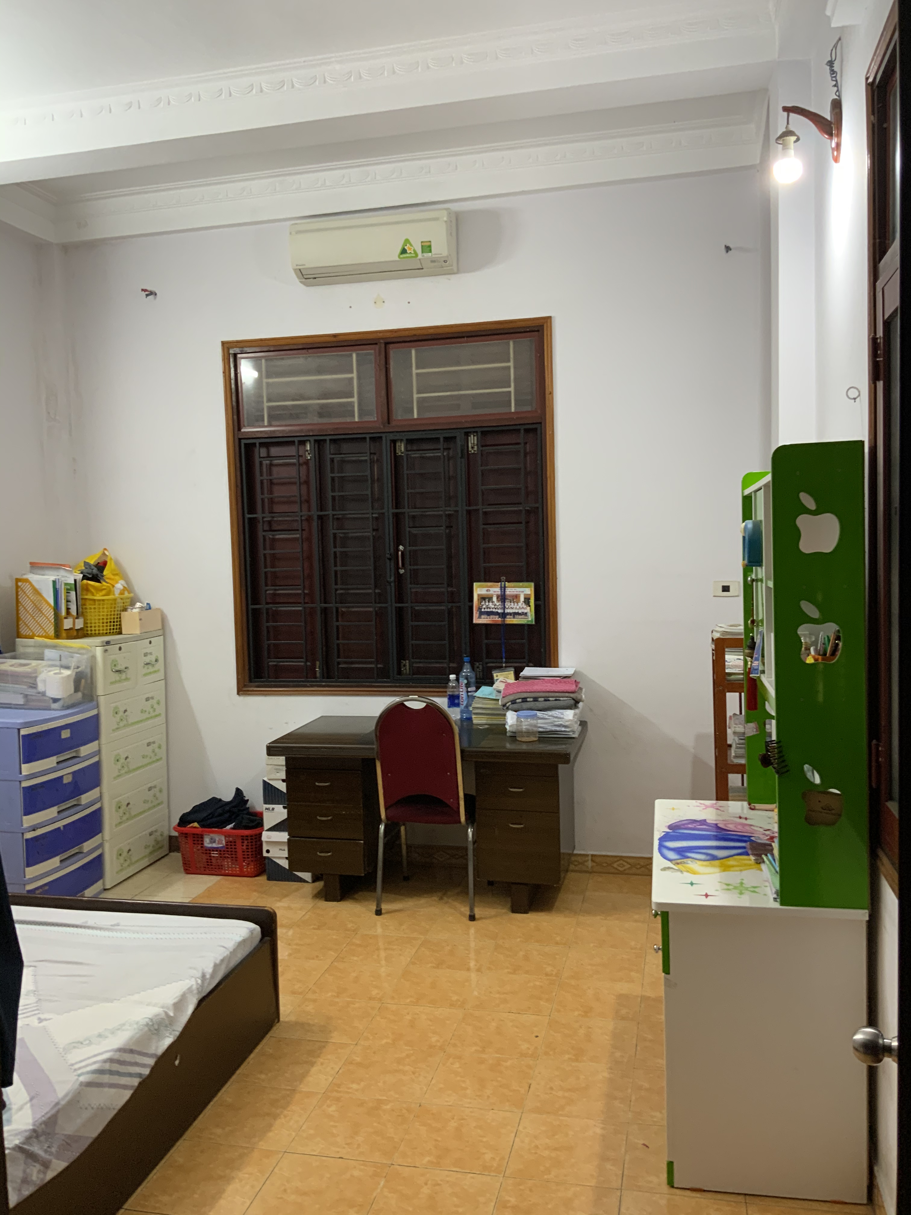 Cho Thuê Nhà Hẻm Xe Hơi Đường Hoàng Hoa Thám Quận Tân Bình -2