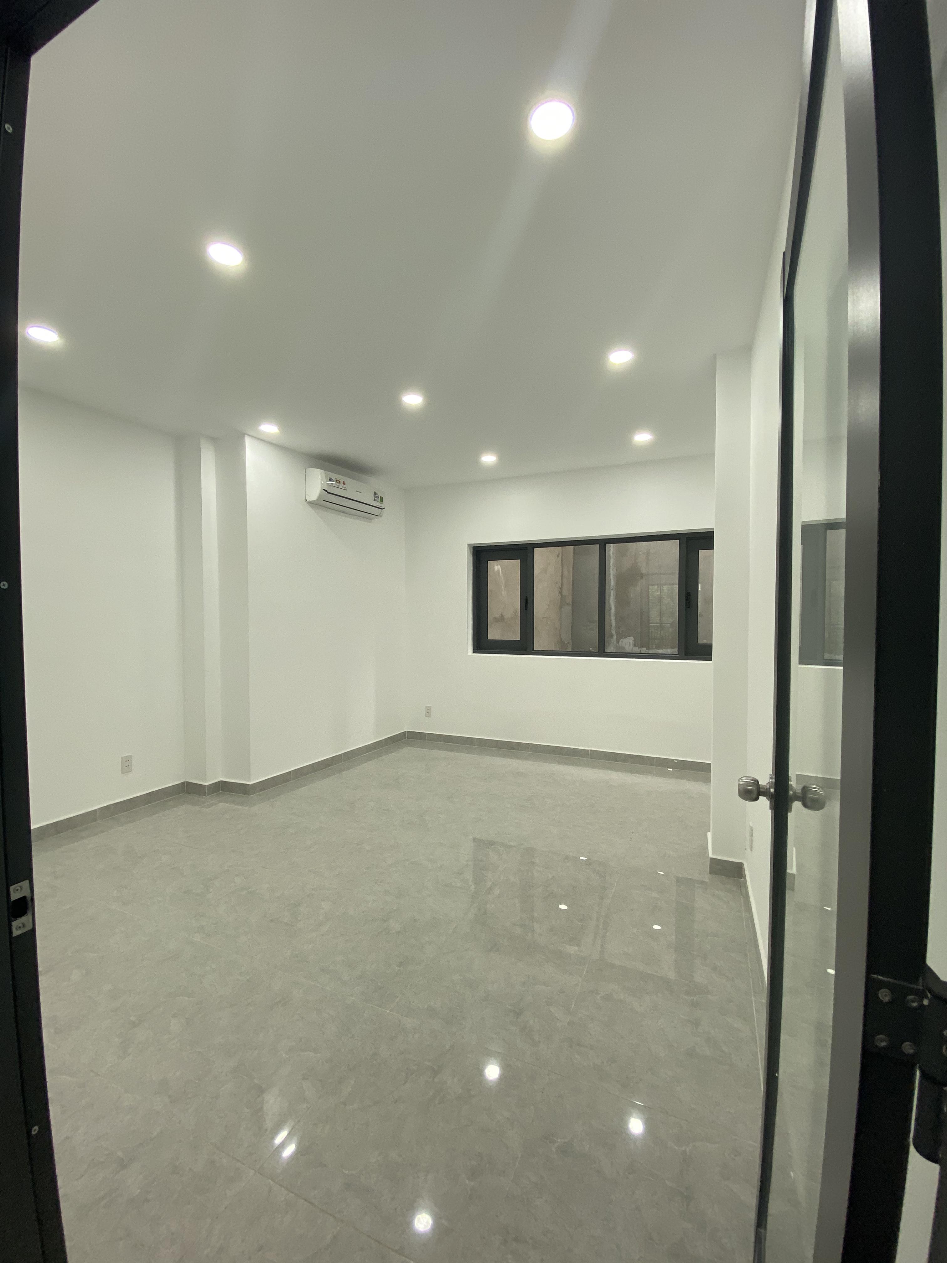Cho Thuê Nhà Mặt Tiền Đường Nguyễn Văn Đậu Quận Bình Thạnh -5