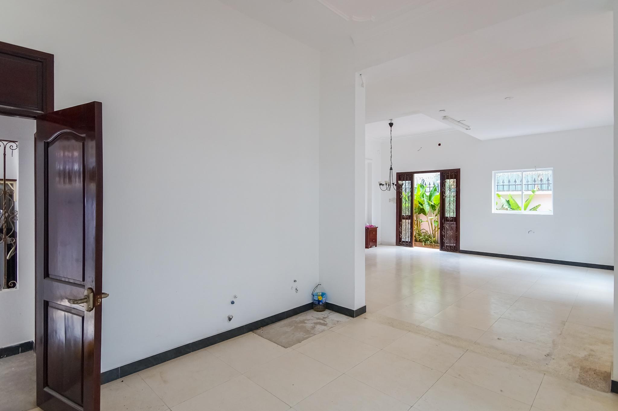 Cho Thuê Nhà Mặt Tiền Đường Nguyễn Văn Hưởng Quận 2-4