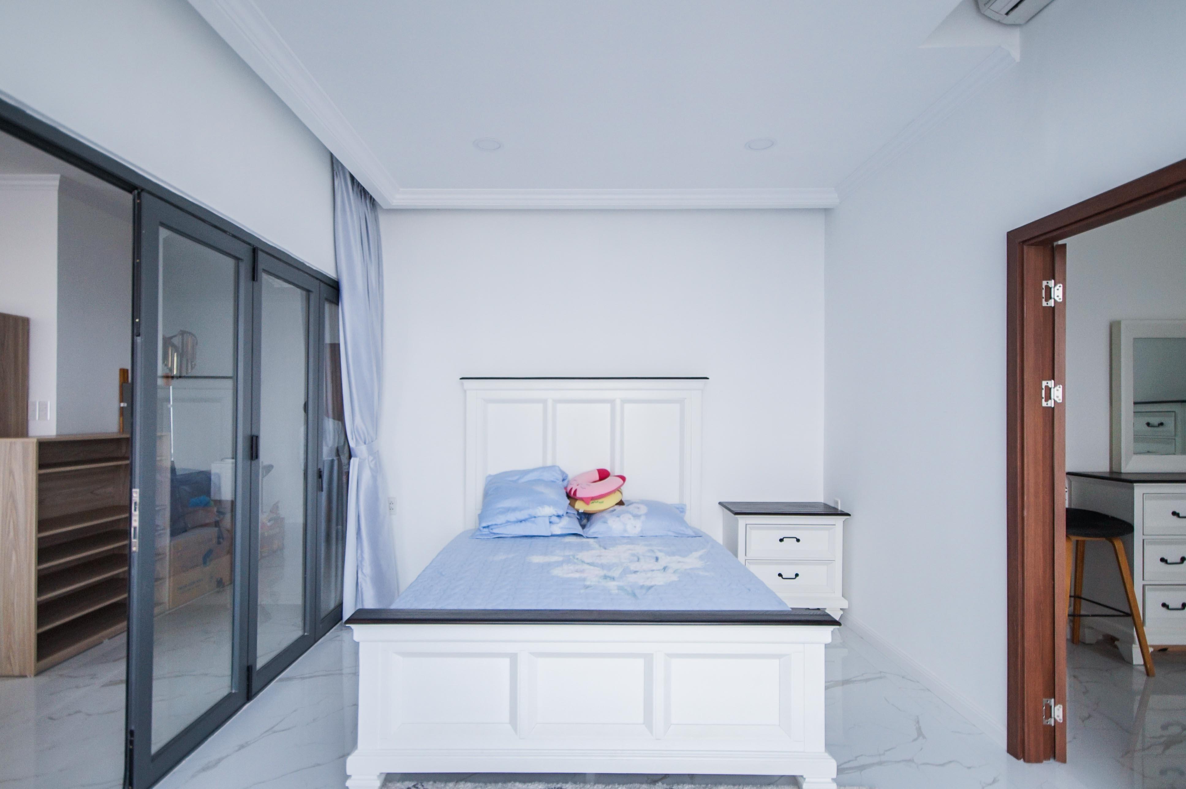 Cho Thuê Căn hộ Duplex Penthouse 3 PN Vinhomes Central Park - Đầy Đủ Nội Thất & Cuốn Hút -9