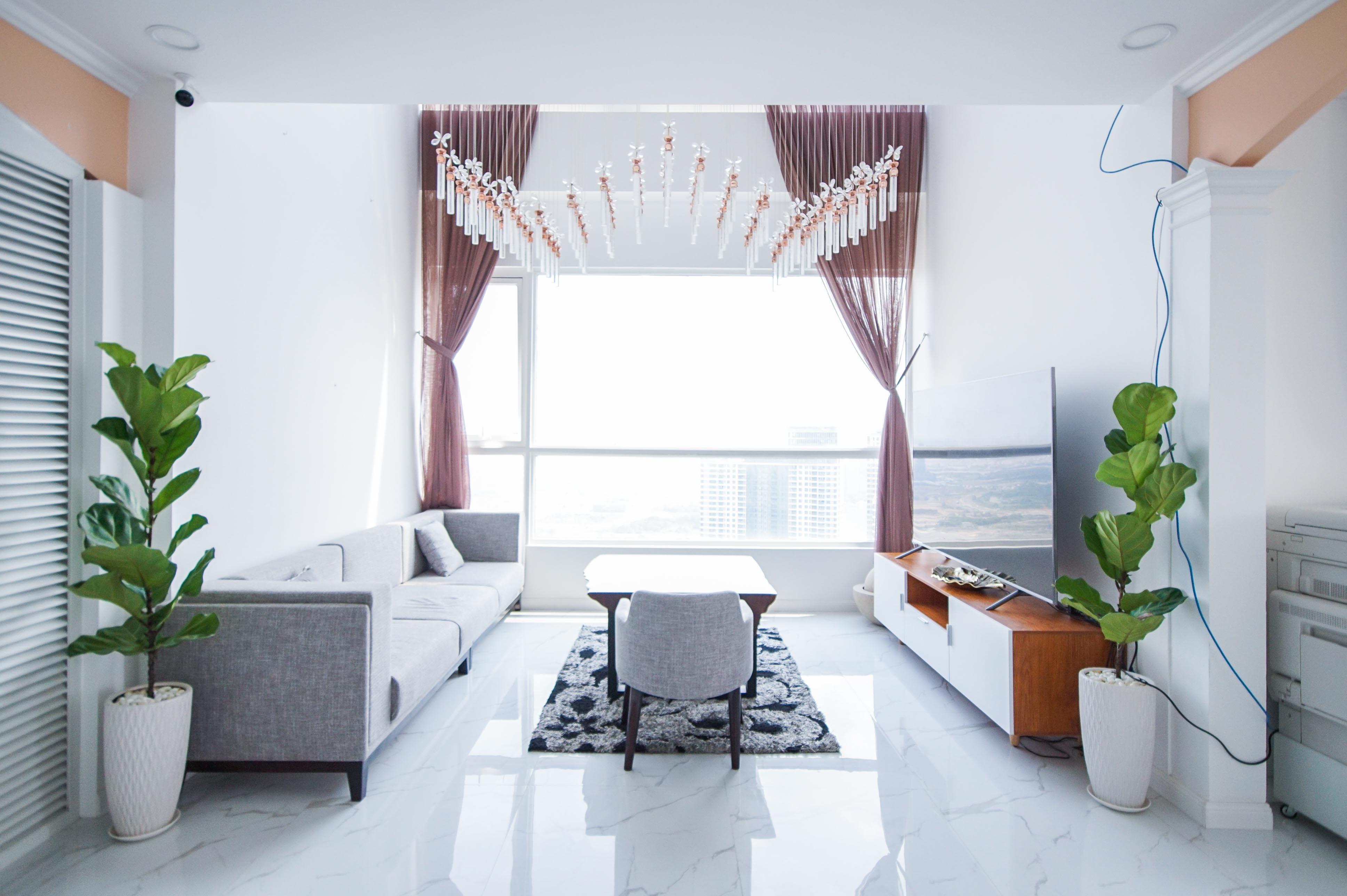 Cho Thuê Căn hộ Duplex Penthouse 3 PN Vinhomes Central Park - Đầy Đủ Nội Thất & Cuốn Hút -13
