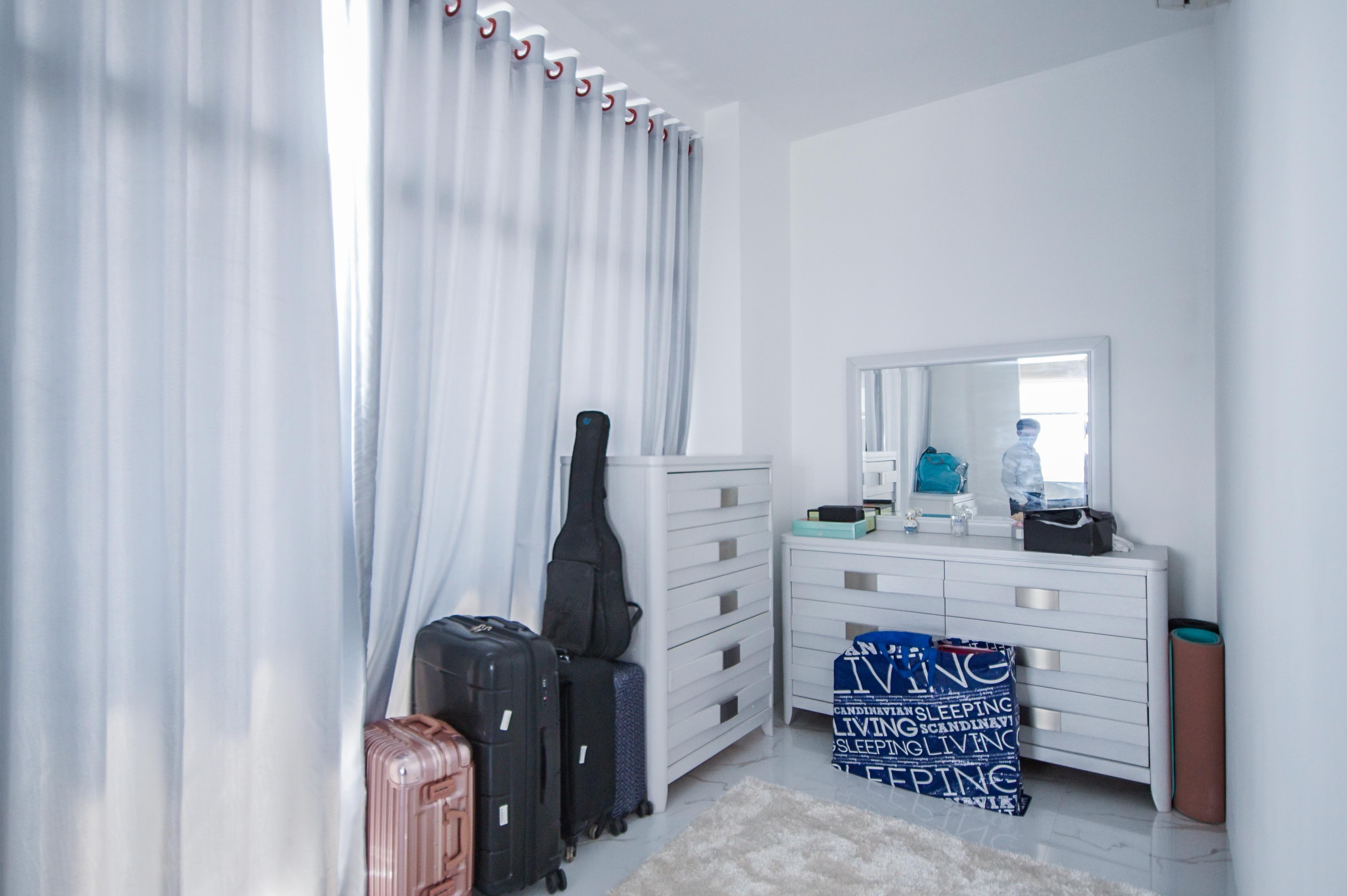 Cho Thuê Căn hộ Duplex Penthouse 3 PN Vinhomes Central Park - Đầy Đủ Nội Thất & Cuốn Hút -11