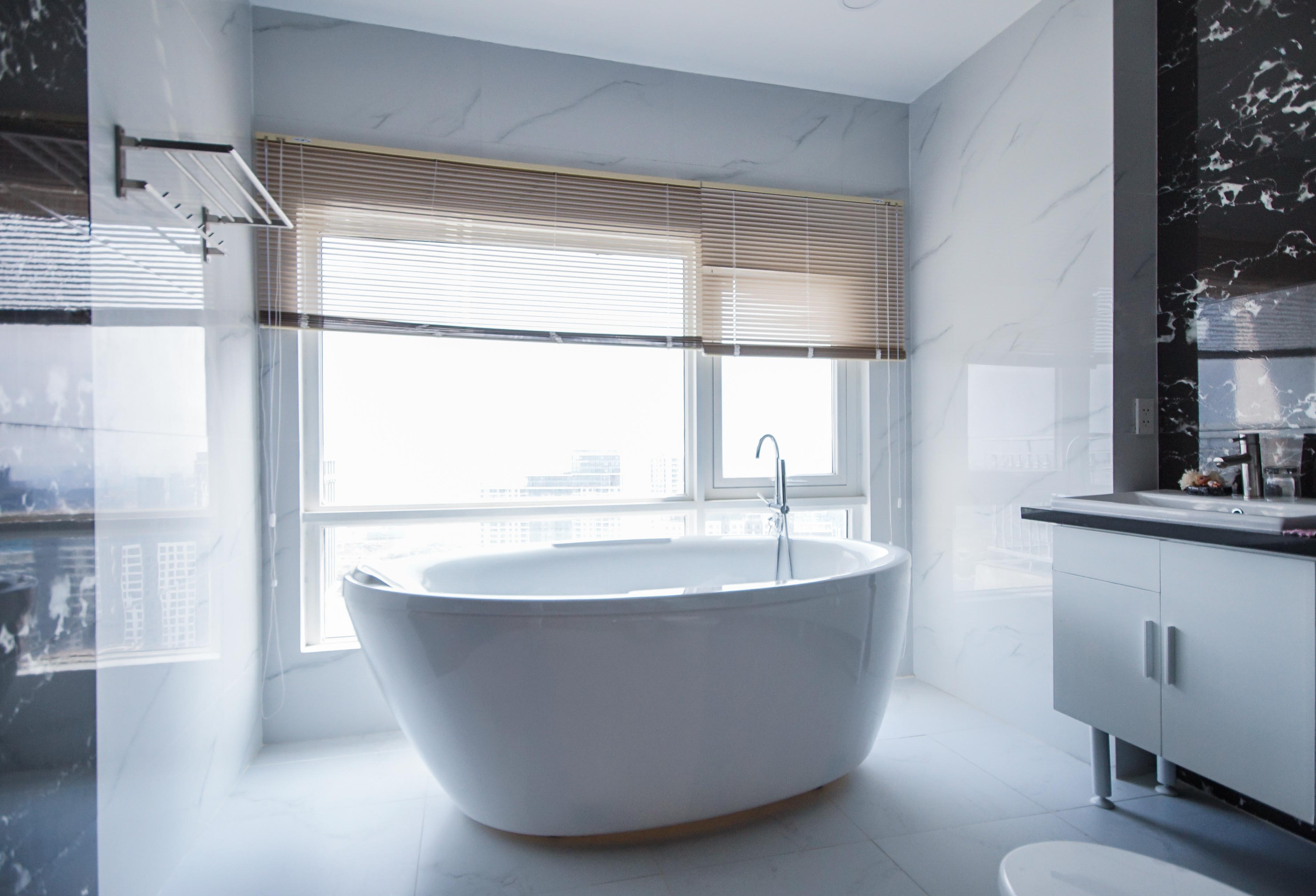 Cho Thuê Căn hộ Duplex Penthouse 3 PN Vinhomes Central Park - Đầy Đủ Nội Thất & Cuốn Hút -14