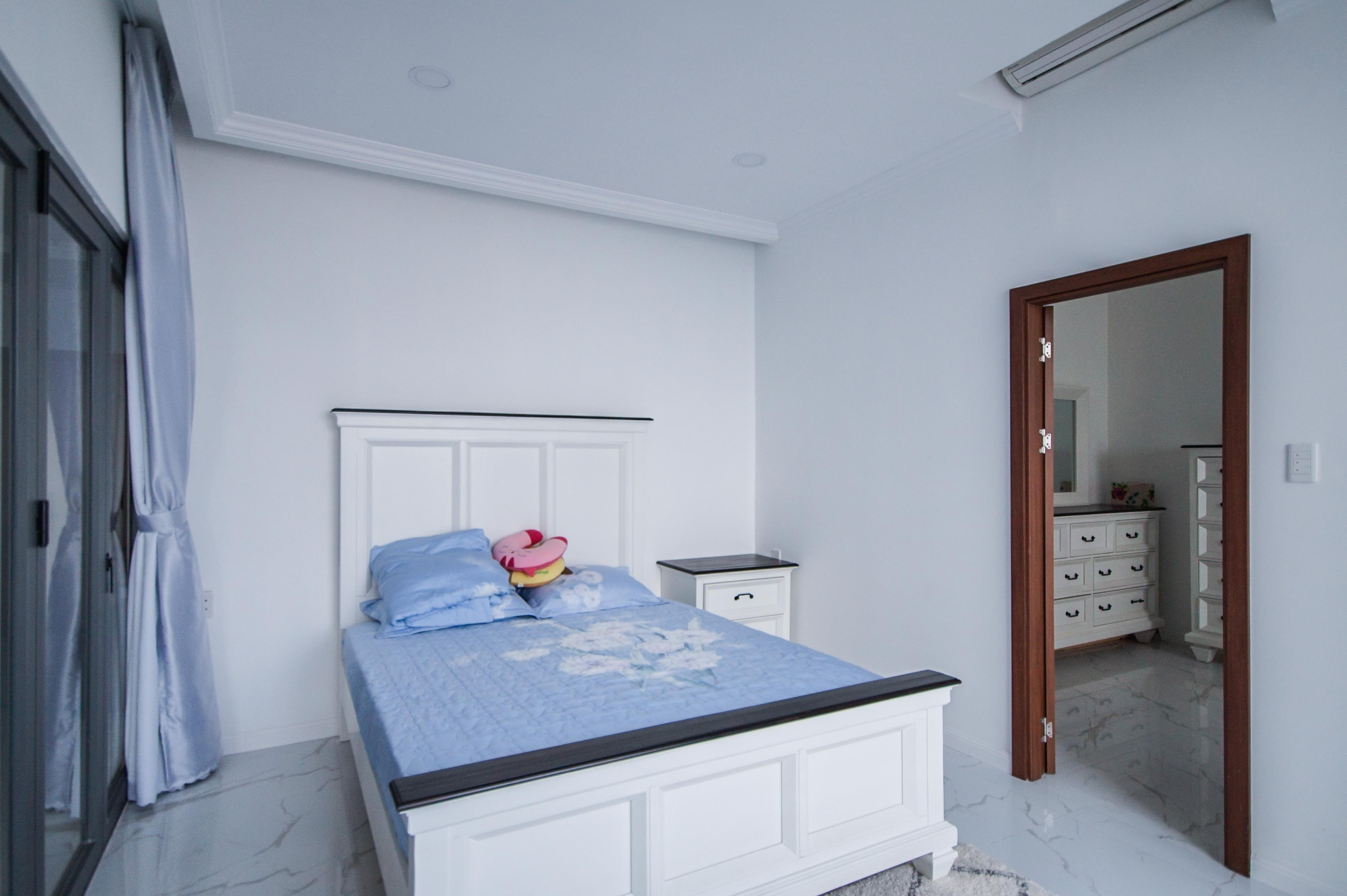 Cho Thuê Căn hộ Duplex Penthouse 3 PN Vinhomes Central Park - Đầy Đủ Nội Thất & Cuốn Hút -2