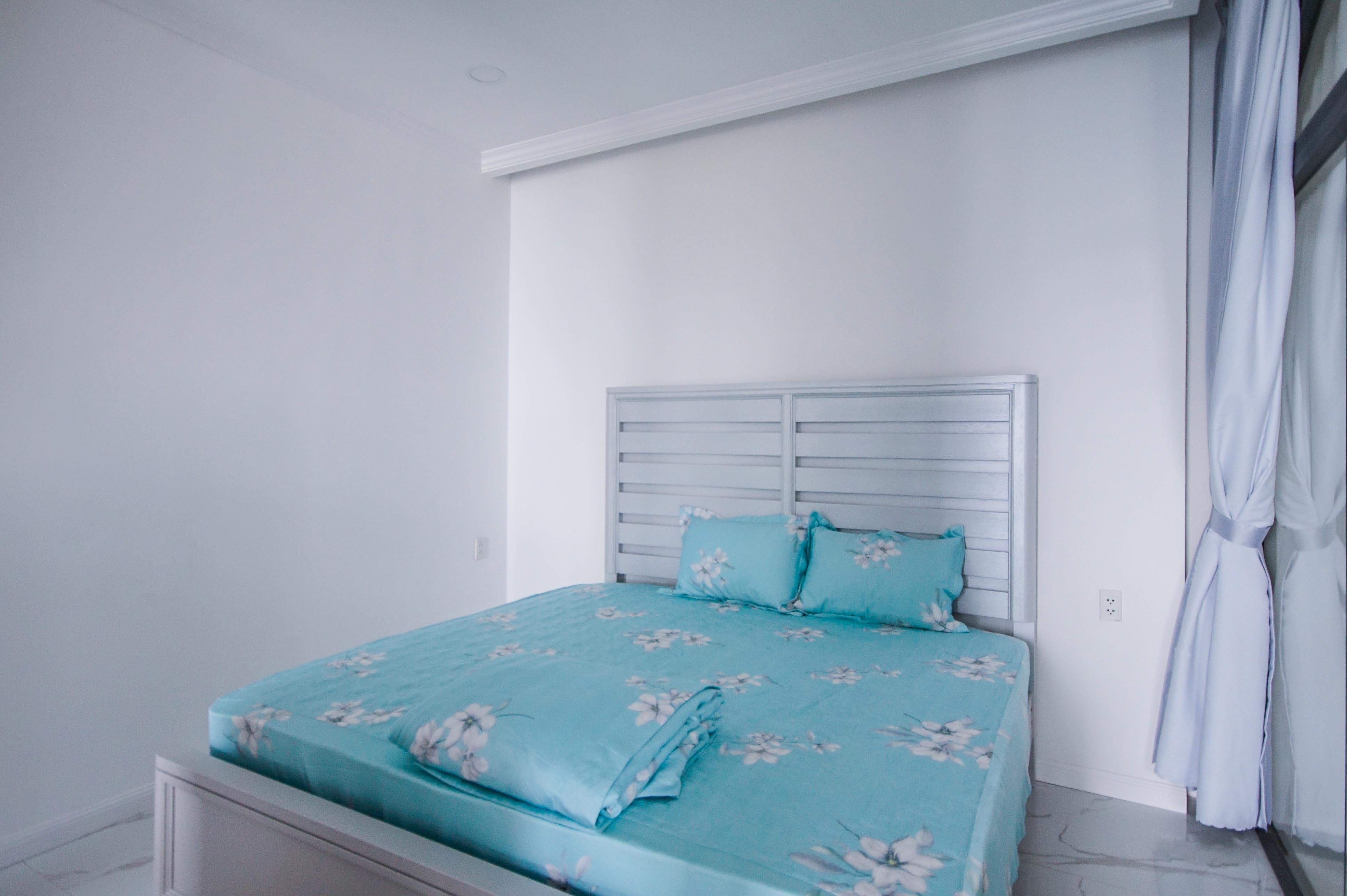 Cho Thuê Căn hộ Duplex Penthouse 3 PN Vinhomes Central Park - Đầy Đủ Nội Thất & Cuốn Hút -12
