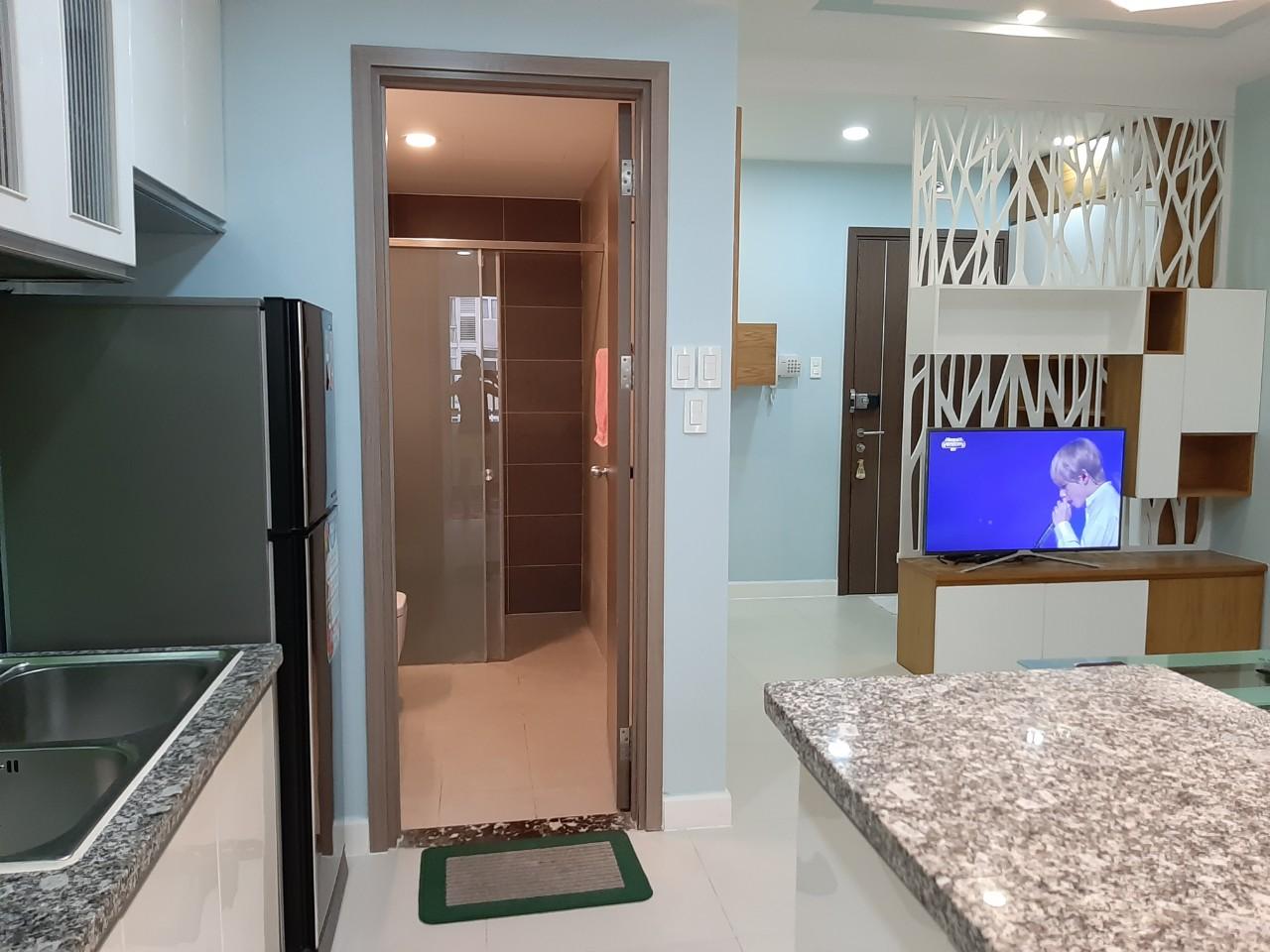 Cho Thuê Căn hộ 1 PN Lexington Residence - Đầy Đủ Nội Thất & Ấm Cúng -7