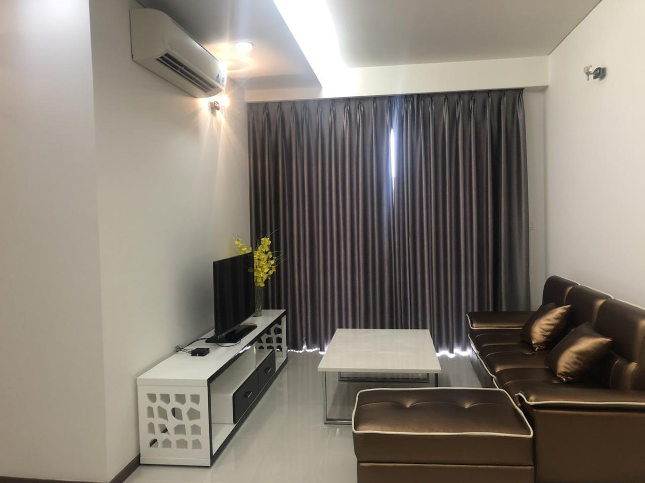 Căn hộ 2 PN Thảo Điền Pearl - Đầy Đủ Nội Thất & Hiện Đại-0