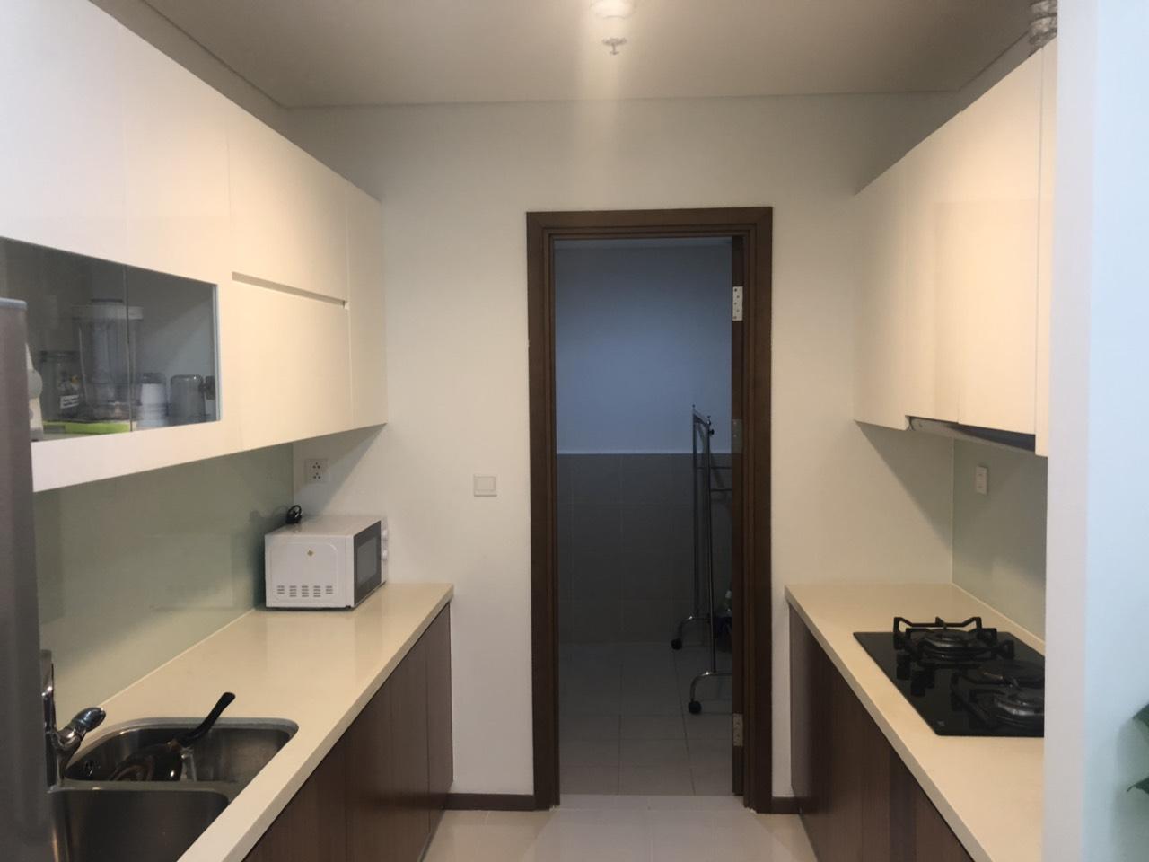 Căn hộ 2 PN Thảo Điền Pearl - Đầy Đủ Nội Thất & Hiện Đại-7