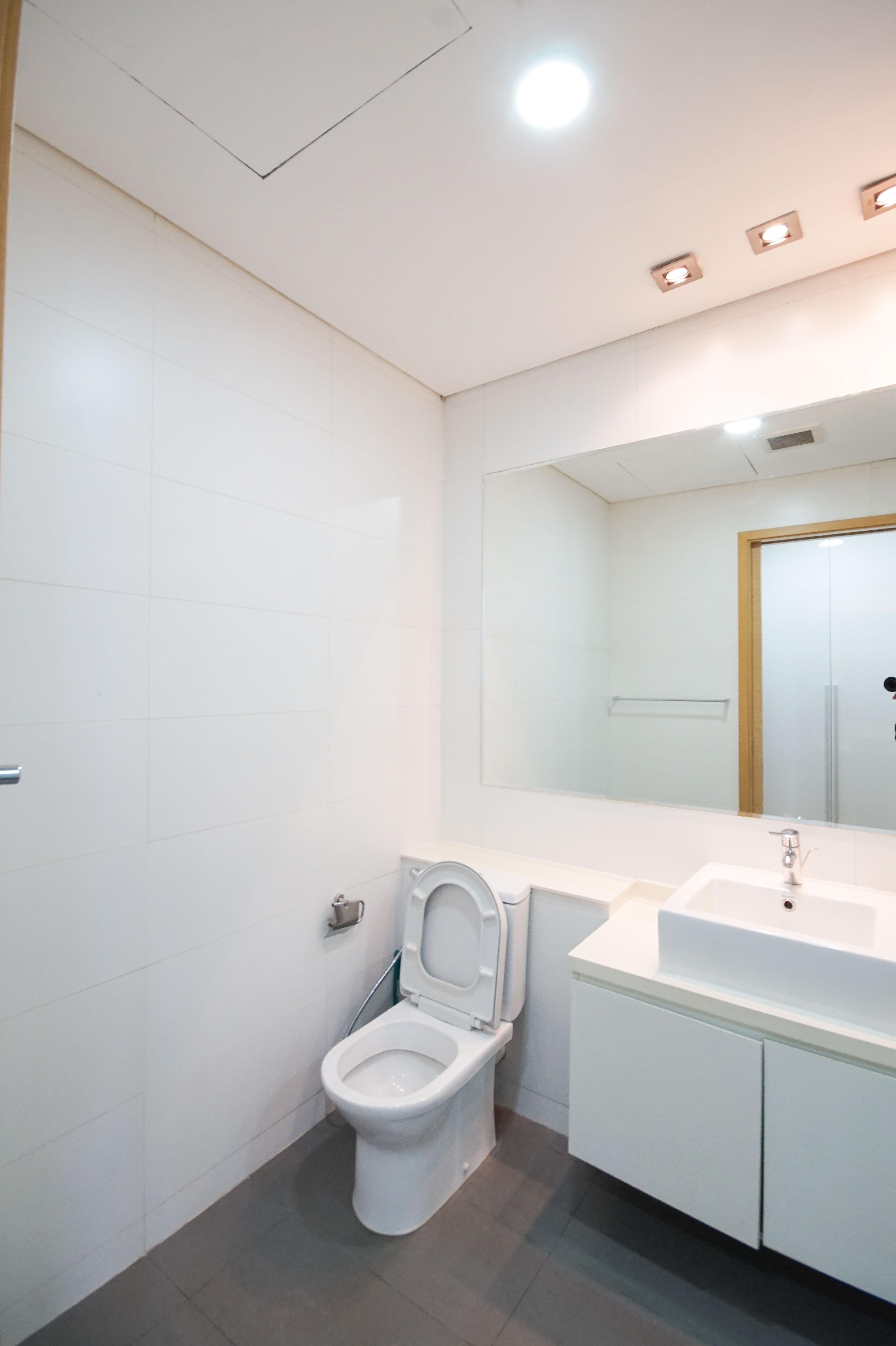 Căn hộ 4 PN The Vista - Đầy Đủ Nội Thất - Căn Penthouse Cực Đẹp Và Tràn Ngập Ánh Sáng-5