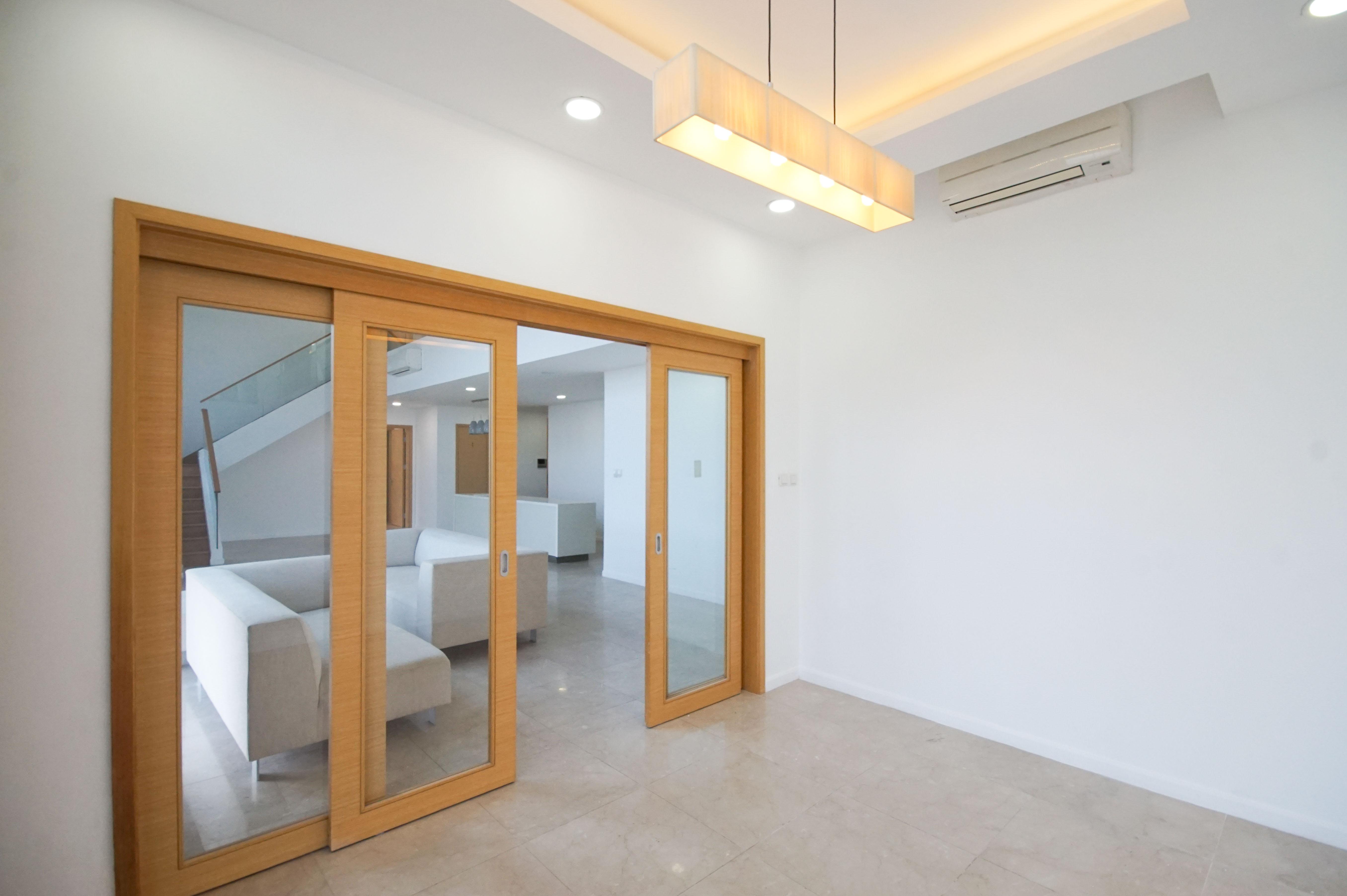 Căn hộ 4 PN The Vista - Đầy Đủ Nội Thất - Căn Penthouse Cực Đẹp Và Tràn Ngập Ánh Sáng-8