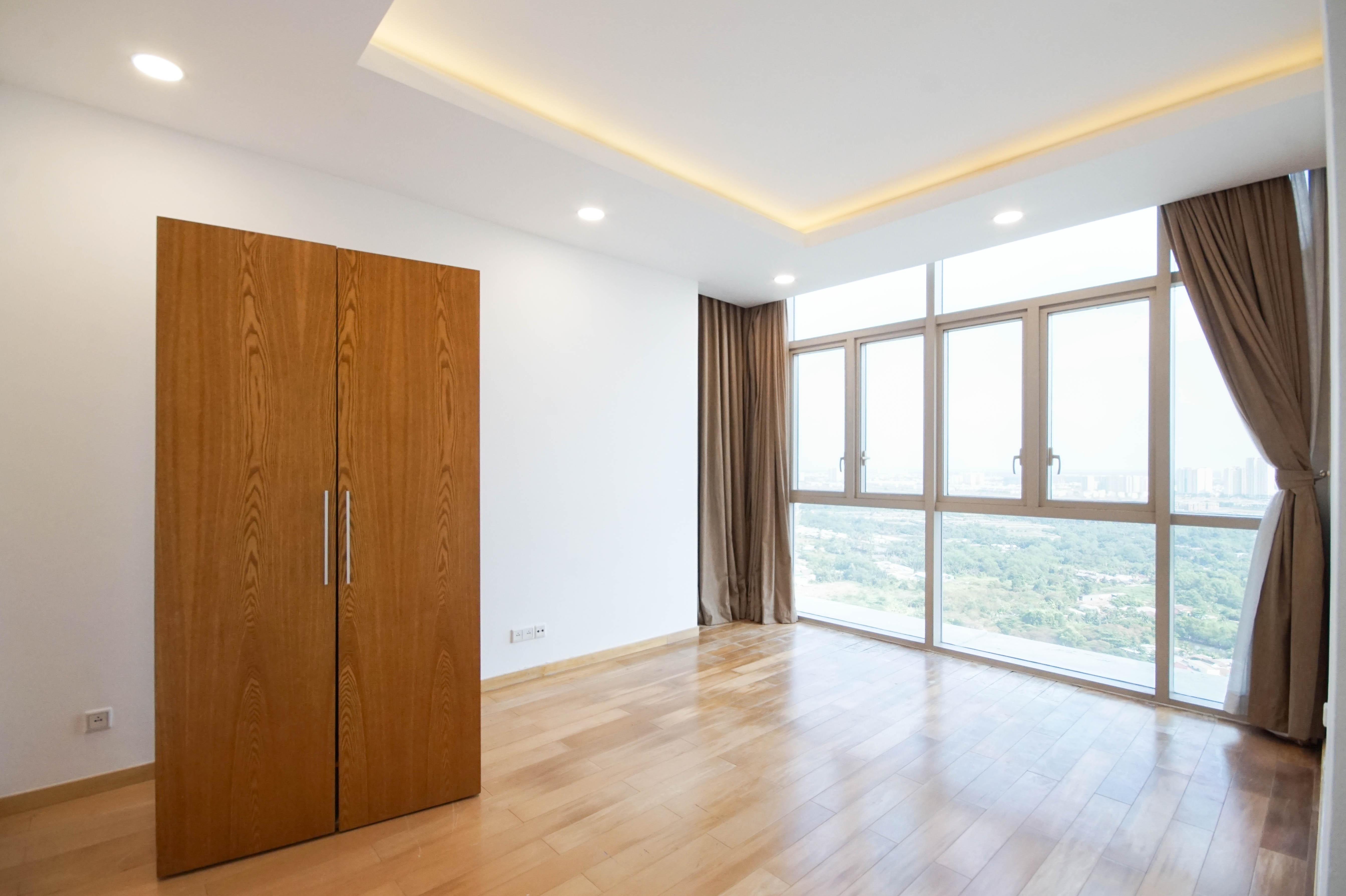 Căn hộ 4 PN The Vista - Đầy Đủ Nội Thất - Căn Penthouse Cực Đẹp Và Tràn Ngập Ánh Sáng-11