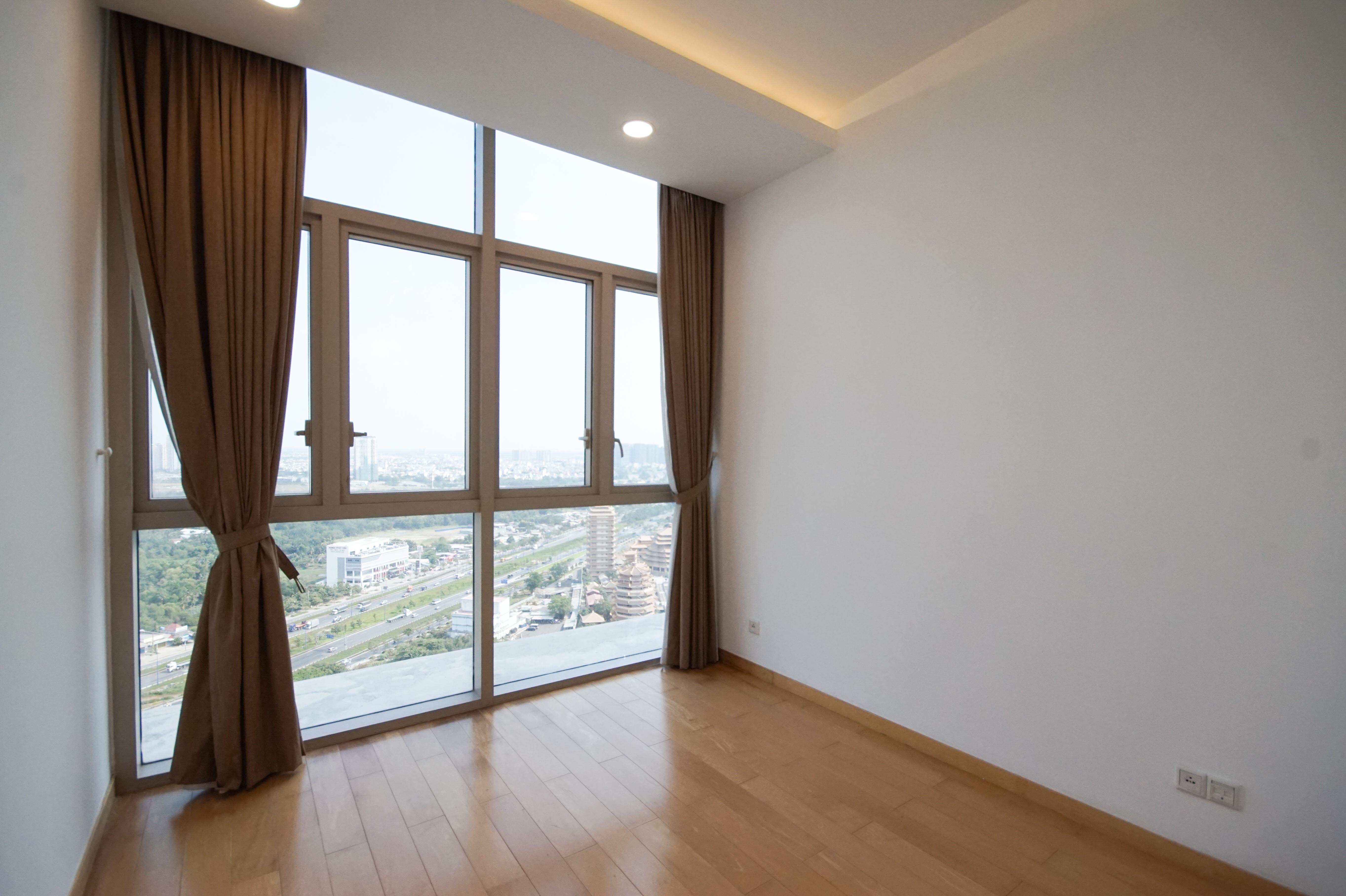 Căn hộ 4 PN The Vista - Đầy Đủ Nội Thất - Căn Penthouse Cực Đẹp Và Tràn Ngập Ánh Sáng-12