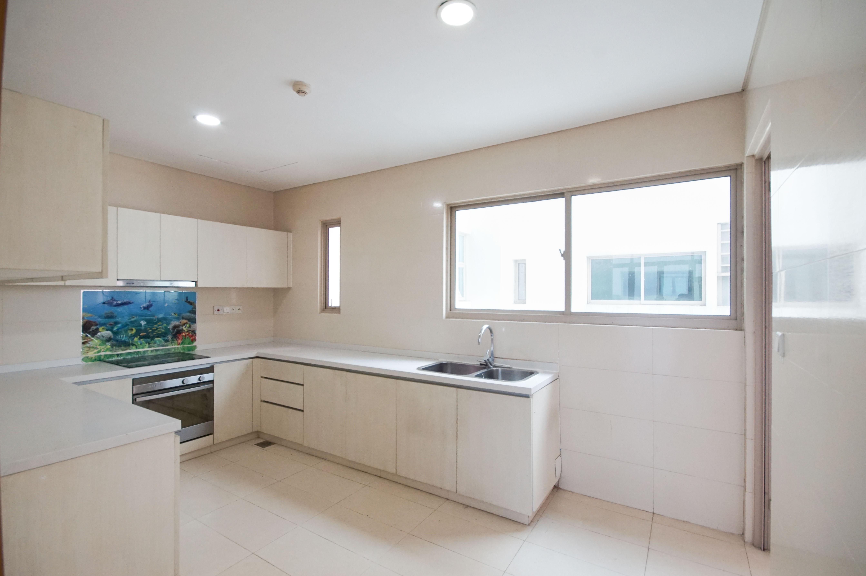 Căn hộ 4 PN The Vista - Đầy Đủ Nội Thất - Căn Penthouse Cực Đẹp Và Tràn Ngập Ánh Sáng-15