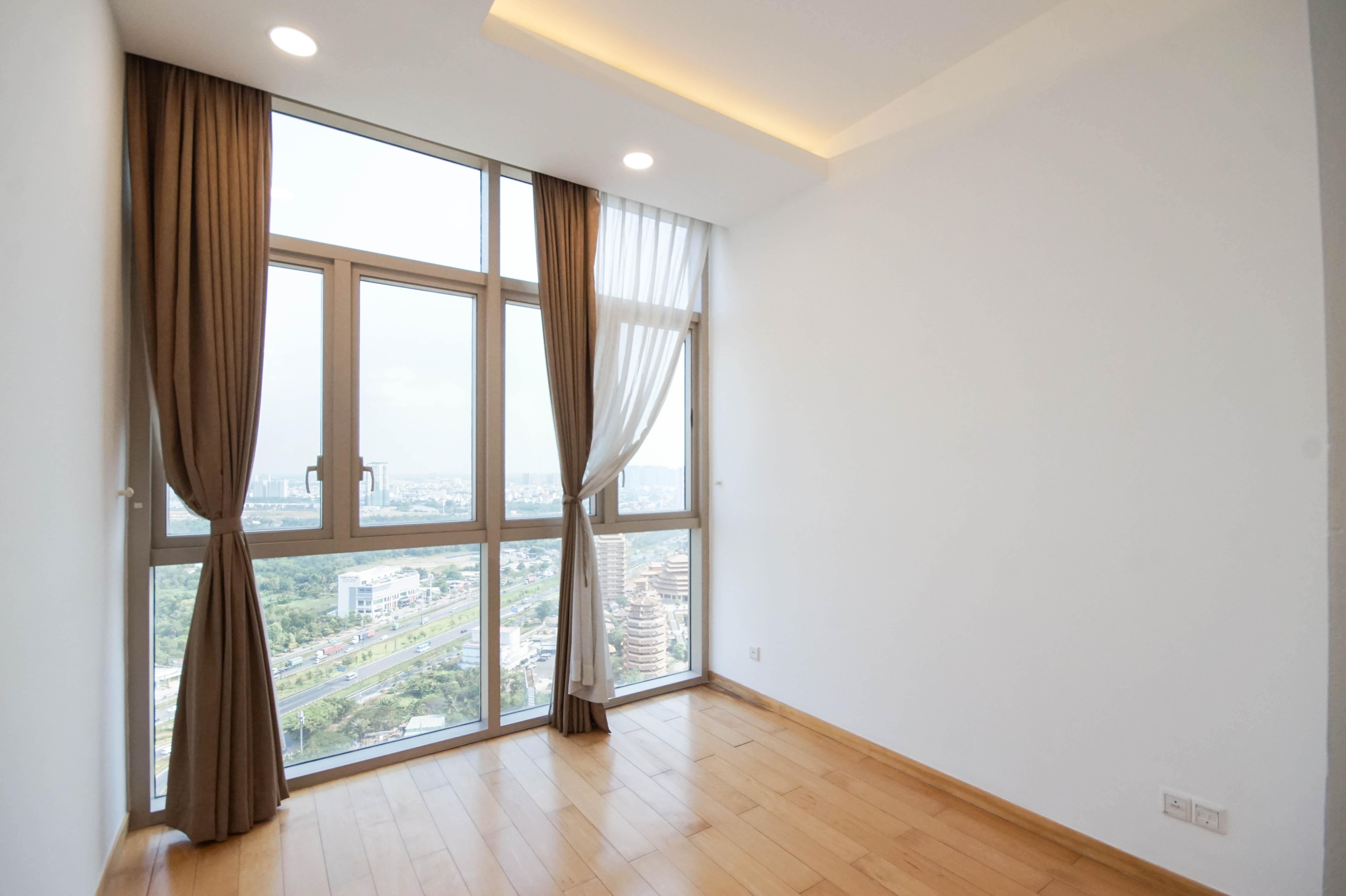 Căn hộ 4 PN The Vista - Đầy Đủ Nội Thất - Căn Penthouse Cực Đẹp Và Tràn Ngập Ánh Sáng-18