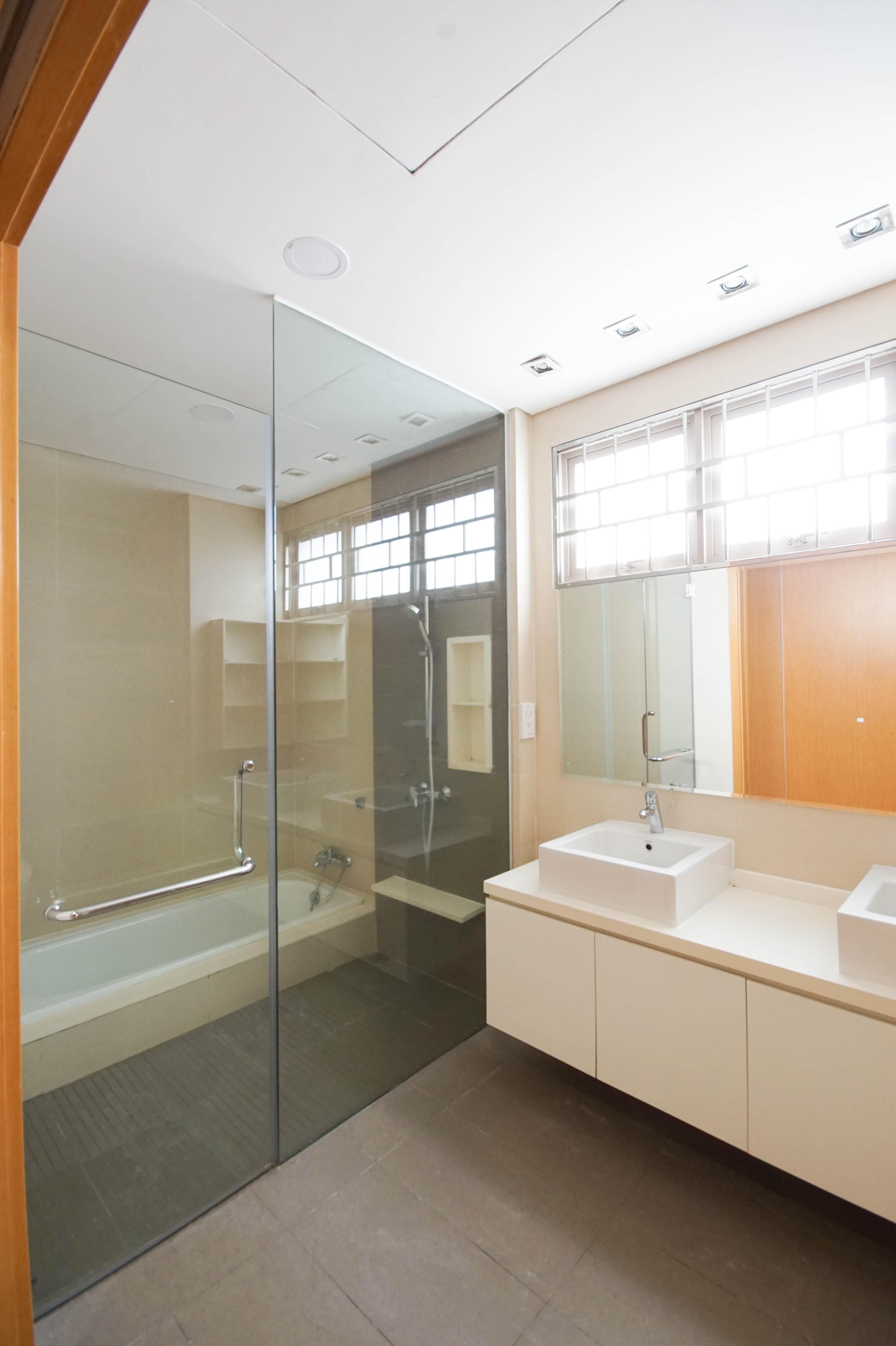 Căn hộ 4 PN The Vista - Đầy Đủ Nội Thất - Căn Penthouse Cực Đẹp Và Tràn Ngập Ánh Sáng-25