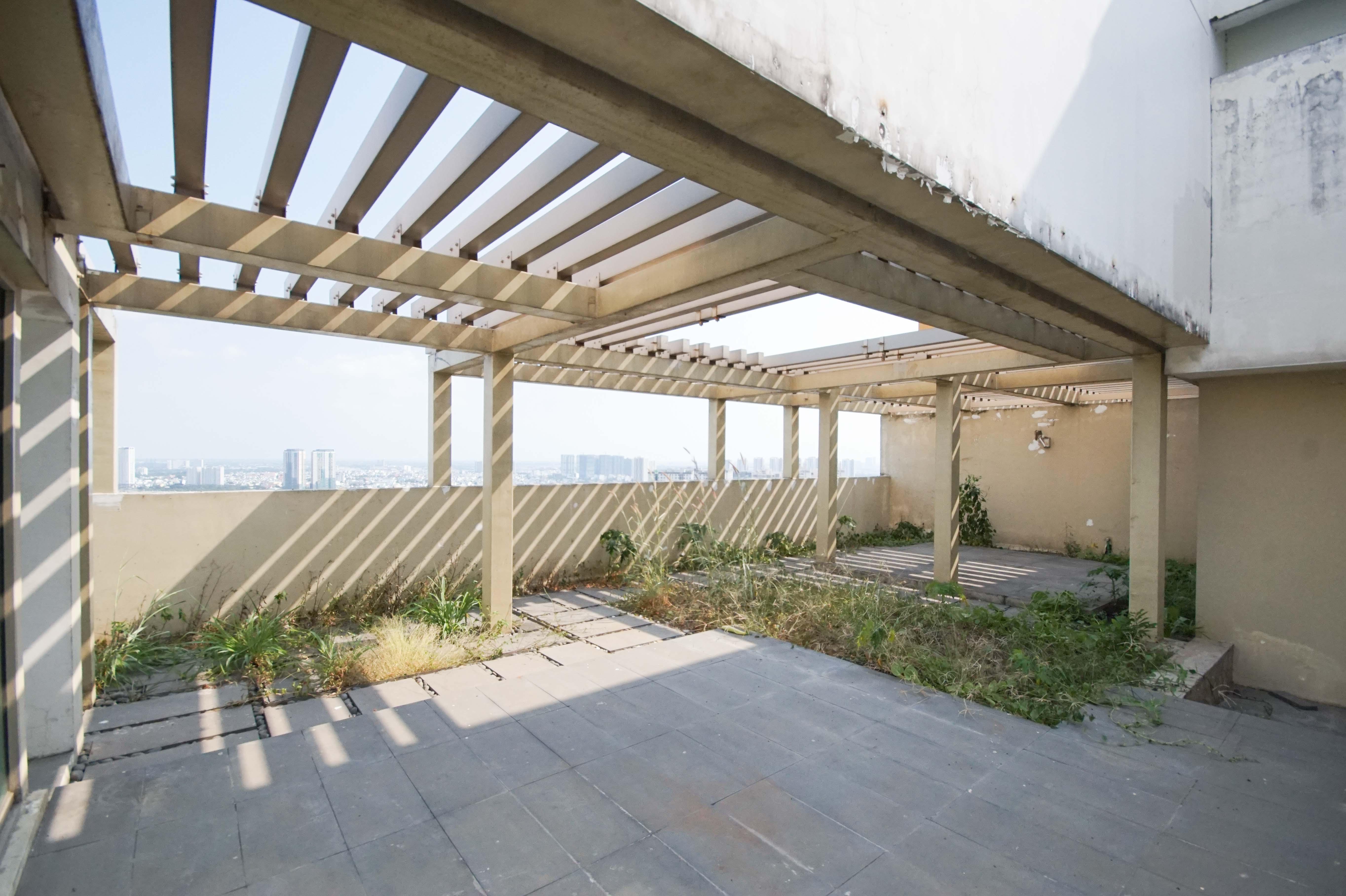 Căn hộ 4 PN The Vista - Đầy Đủ Nội Thất - Căn Penthouse Cực Đẹp Và Tràn Ngập Ánh Sáng-27