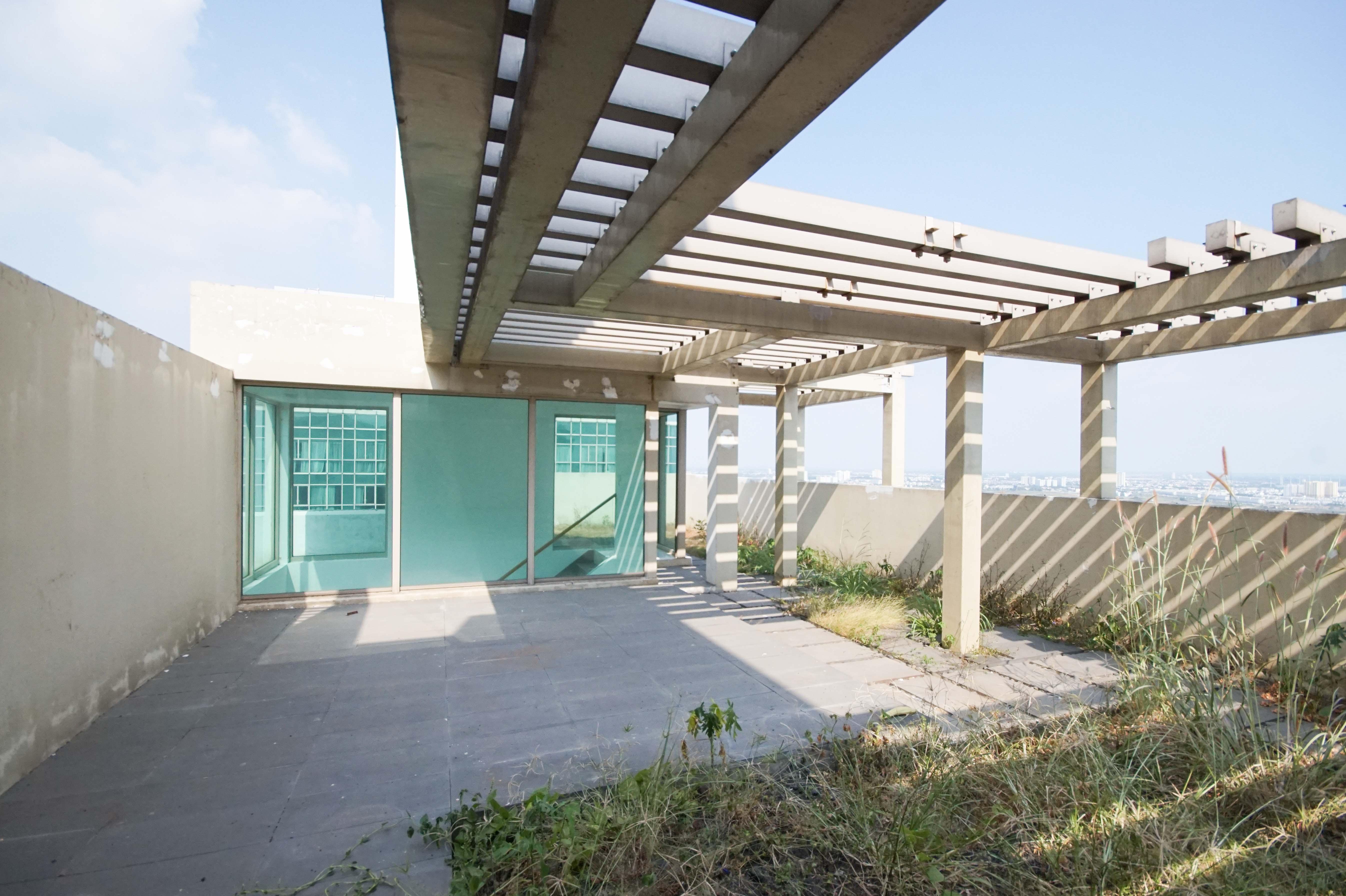 Căn hộ 4 PN The Vista - Đầy Đủ Nội Thất - Căn Penthouse Cực Đẹp Và Tràn Ngập Ánh Sáng-28