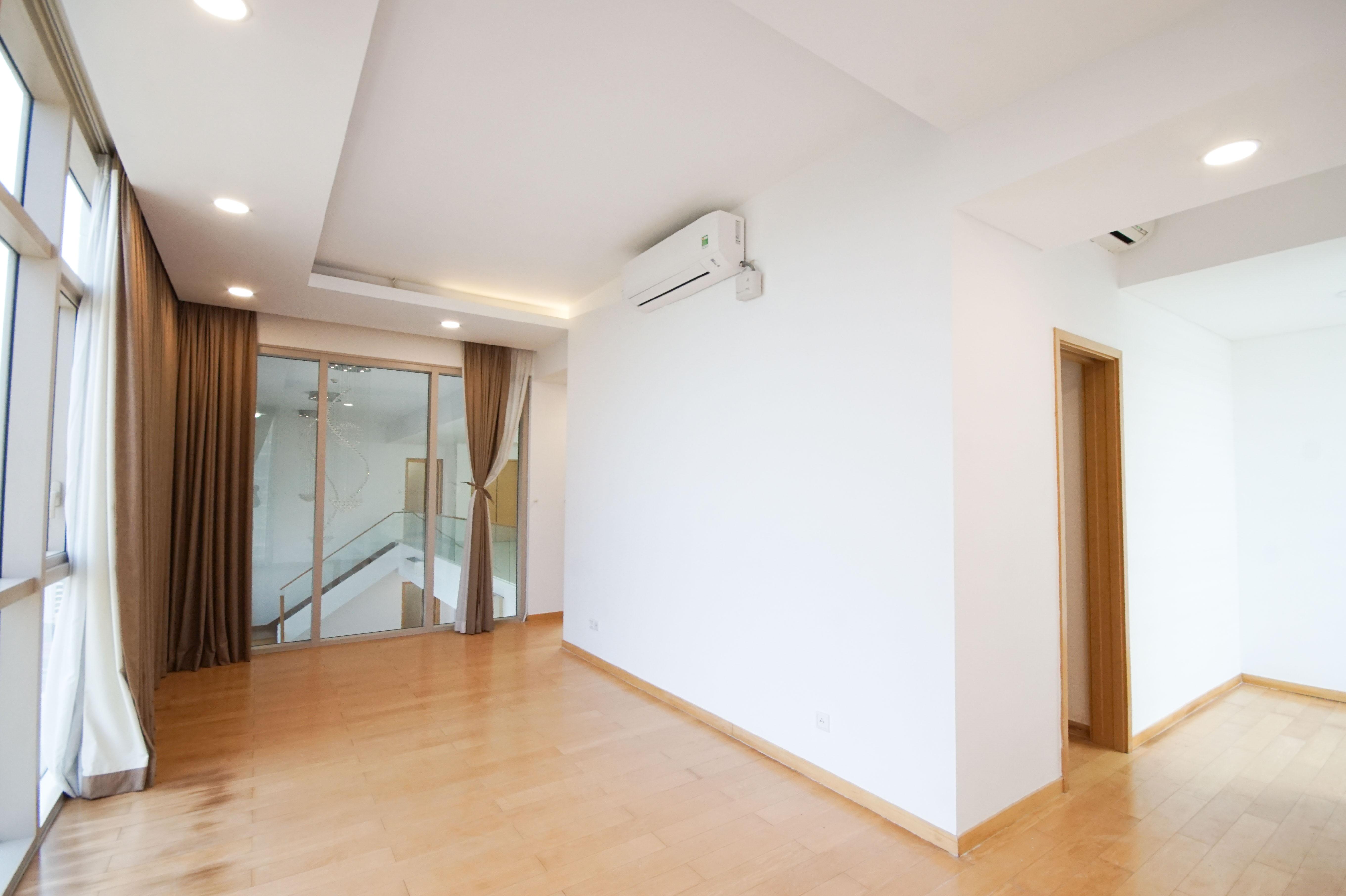 Căn hộ 4 PN The Vista - Đầy Đủ Nội Thất - Căn Penthouse Cực Đẹp Và Tràn Ngập Ánh Sáng-29