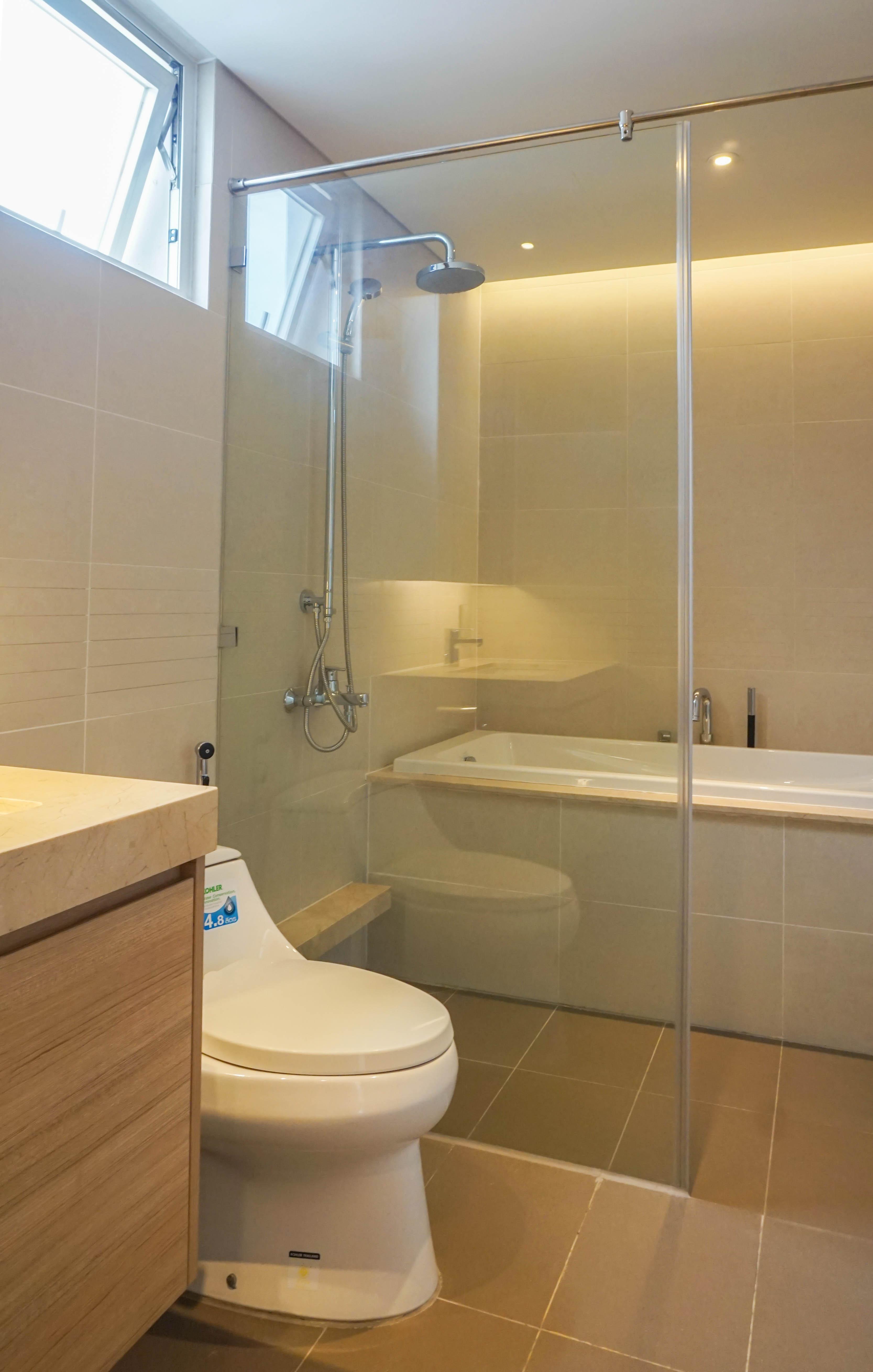 Cho Thuê Căn hộ 2 PN Sala Sarimi Apartment - Đầy Đủ Nội Thất & Tinh Tế -3