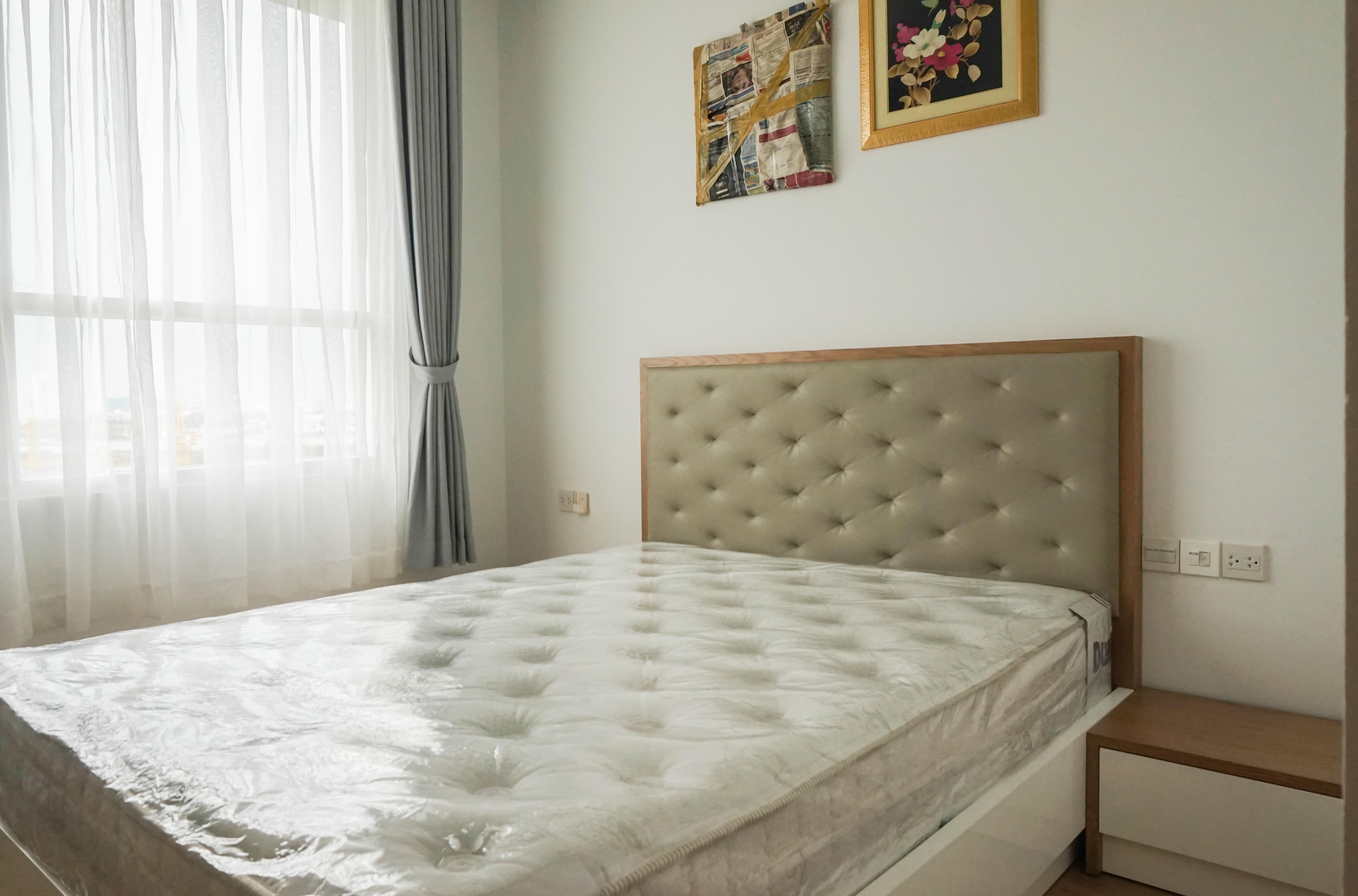 Cho Thuê Căn hộ 2 PN Sala Sarimi Apartment - Đầy Đủ Nội Thất & Tinh Tế -1