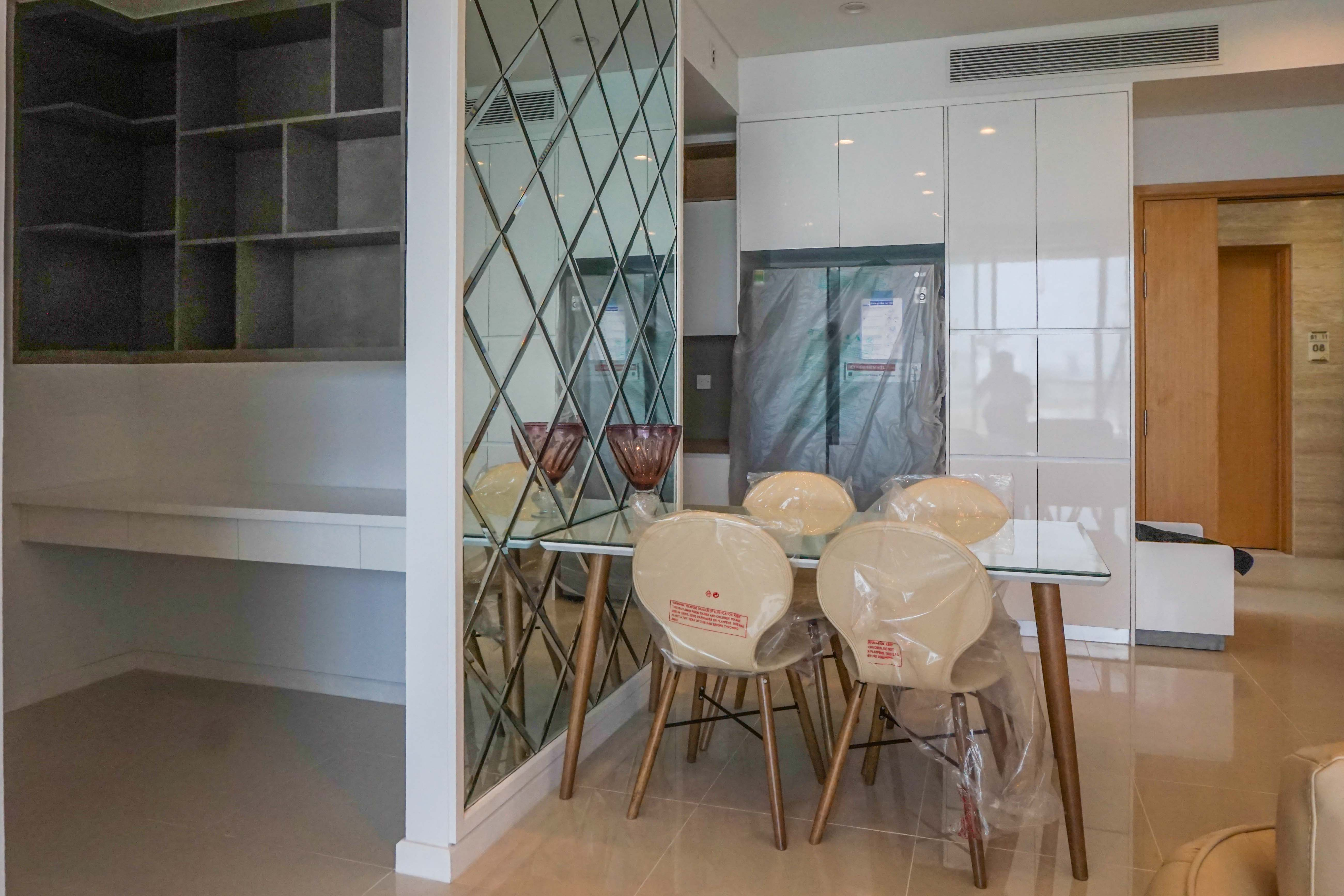 Cho Thuê Căn hộ 2 PN Sala Sarimi Apartment - Đầy Đủ Nội Thất & Tinh Tế -30