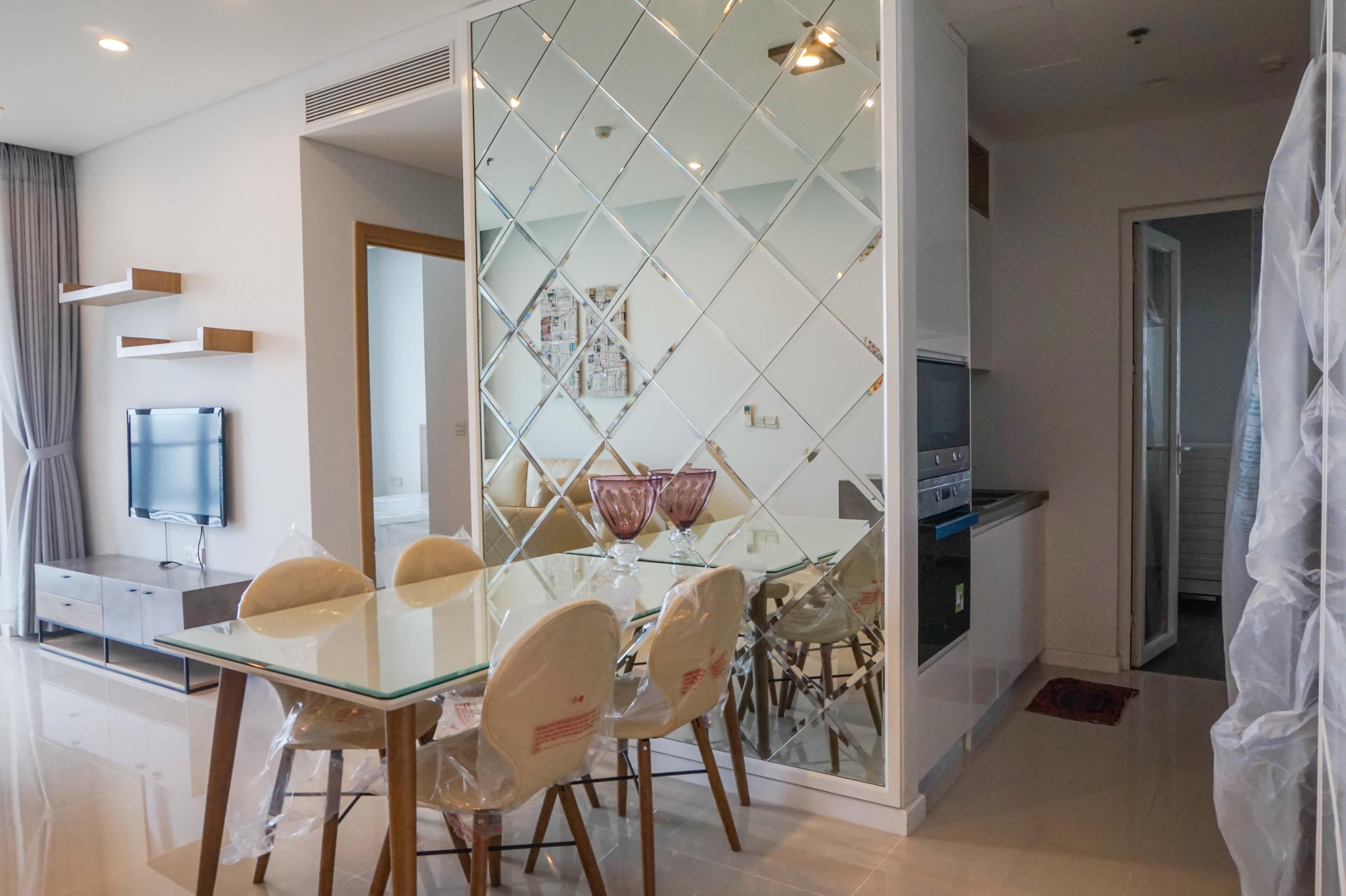Cho Thuê Căn hộ 2 PN Sala Sarimi Apartment - Đầy Đủ Nội Thất & Tinh Tế -4