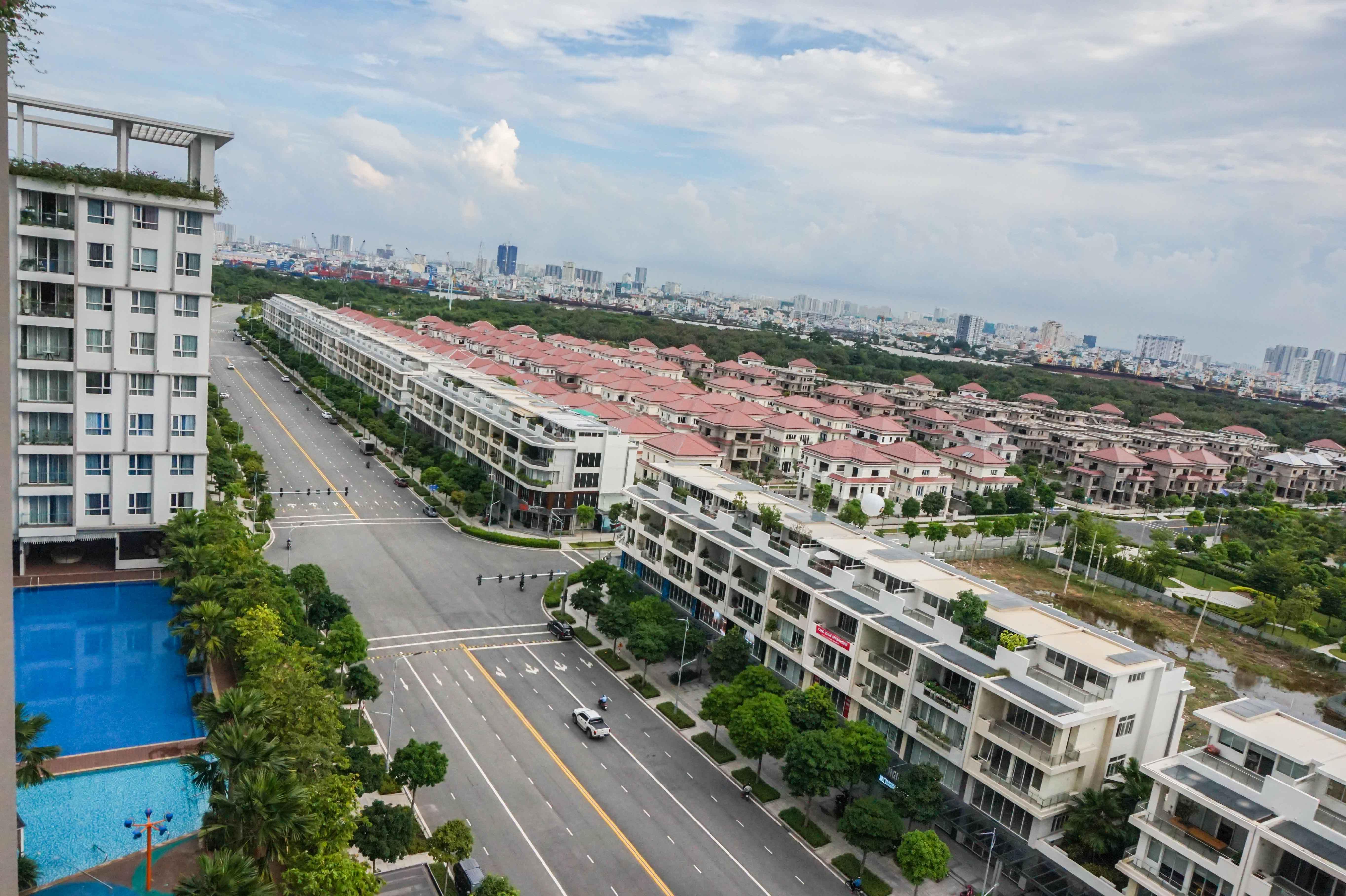 Cho Thuê Căn hộ 2 PN Sala Sarimi Apartment - Đầy Đủ Nội Thất & Tinh Tế -35