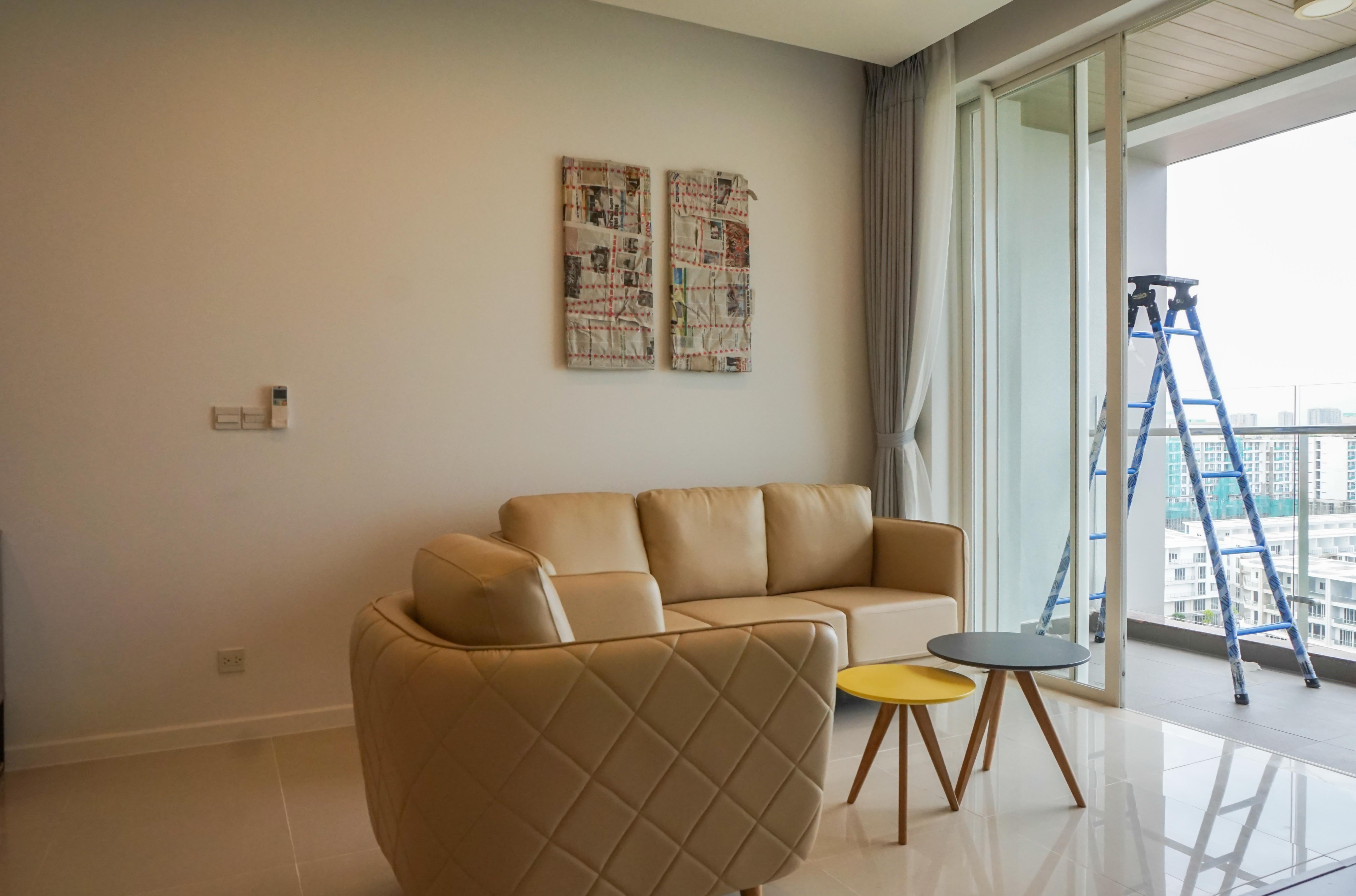 Cho Thuê Căn hộ 2 PN Sala Sarimi Apartment - Đầy Đủ Nội Thất & Tinh Tế -5