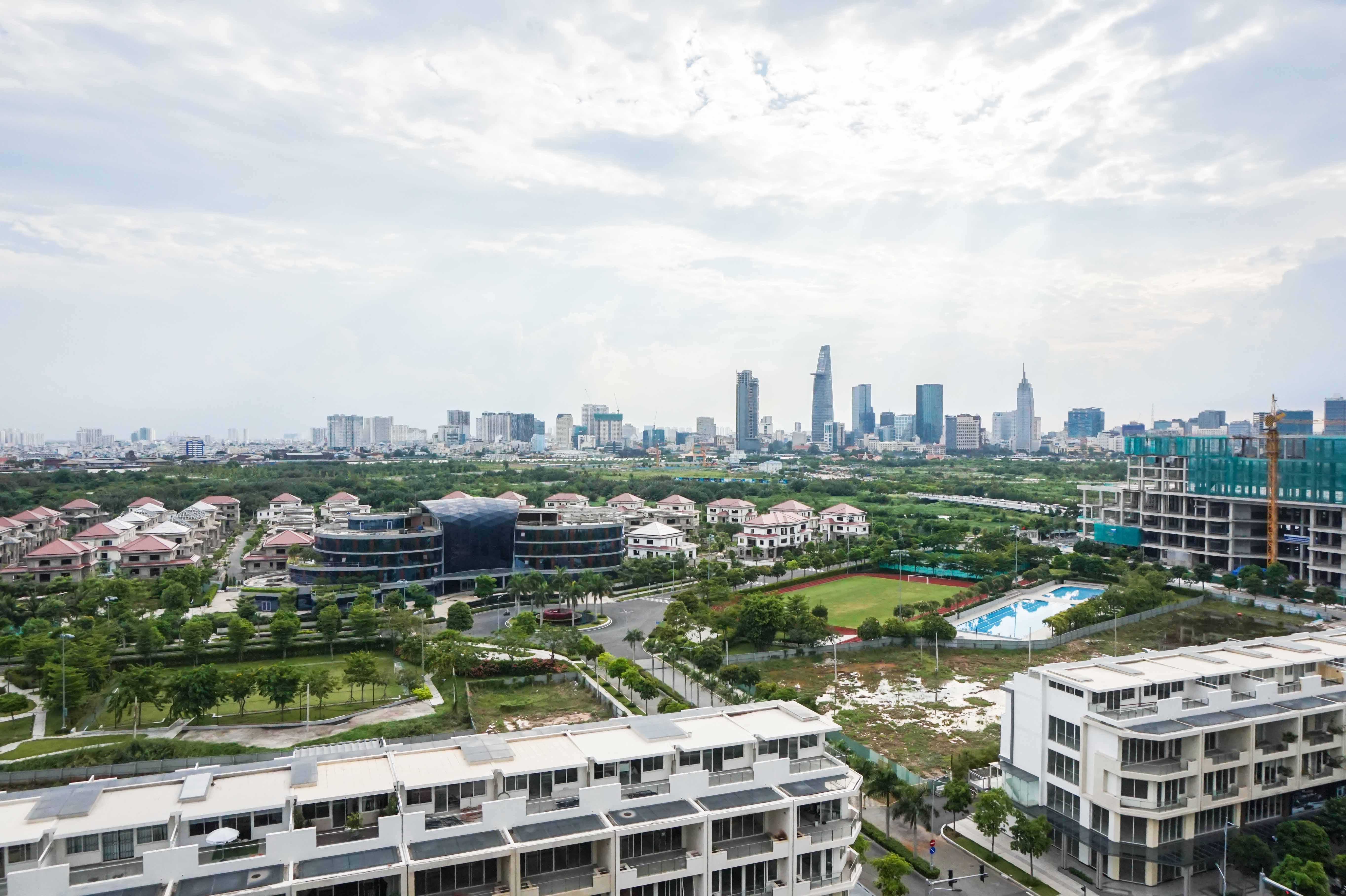 Cho Thuê Căn hộ 2 PN Sala Sarimi Apartment - Đầy Đủ Nội Thất & Tinh Tế -12
