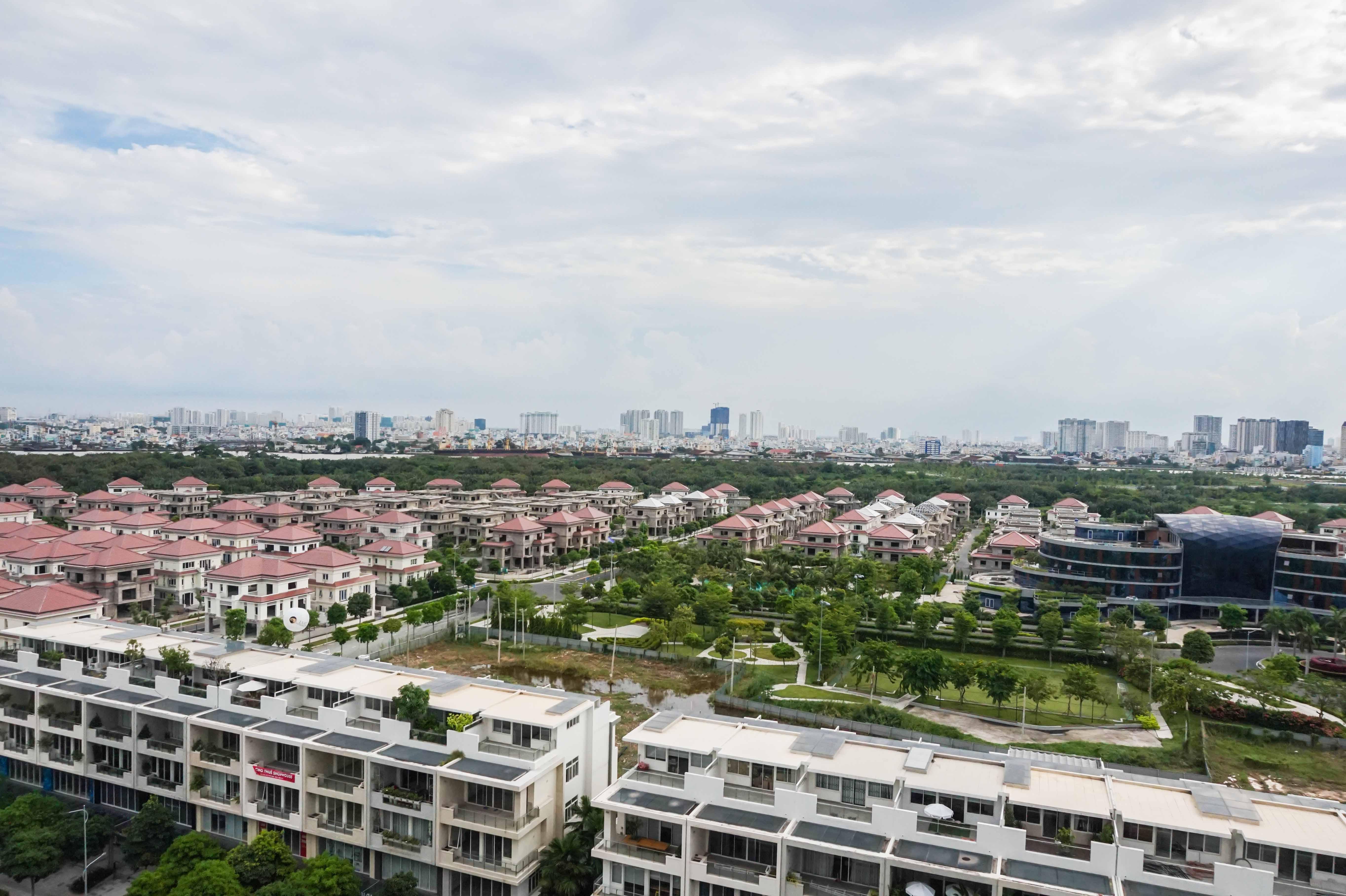 Cho Thuê Căn hộ 2 PN Sala Sarimi Apartment - Đầy Đủ Nội Thất & Tinh Tế -13