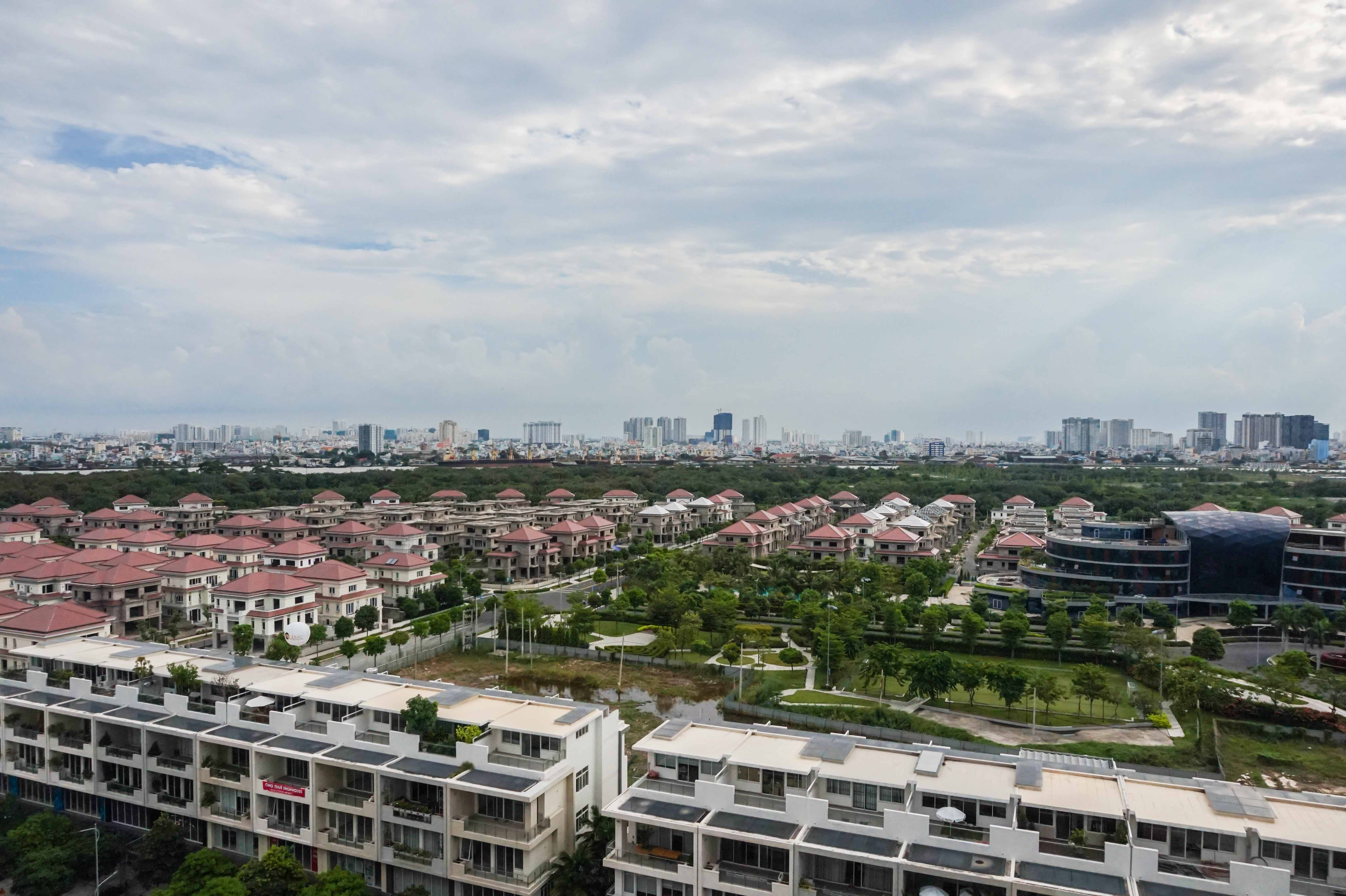 Cho Thuê Căn hộ 2 PN Sala Sarimi Apartment - Đầy Đủ Nội Thất & Tinh Tế -14